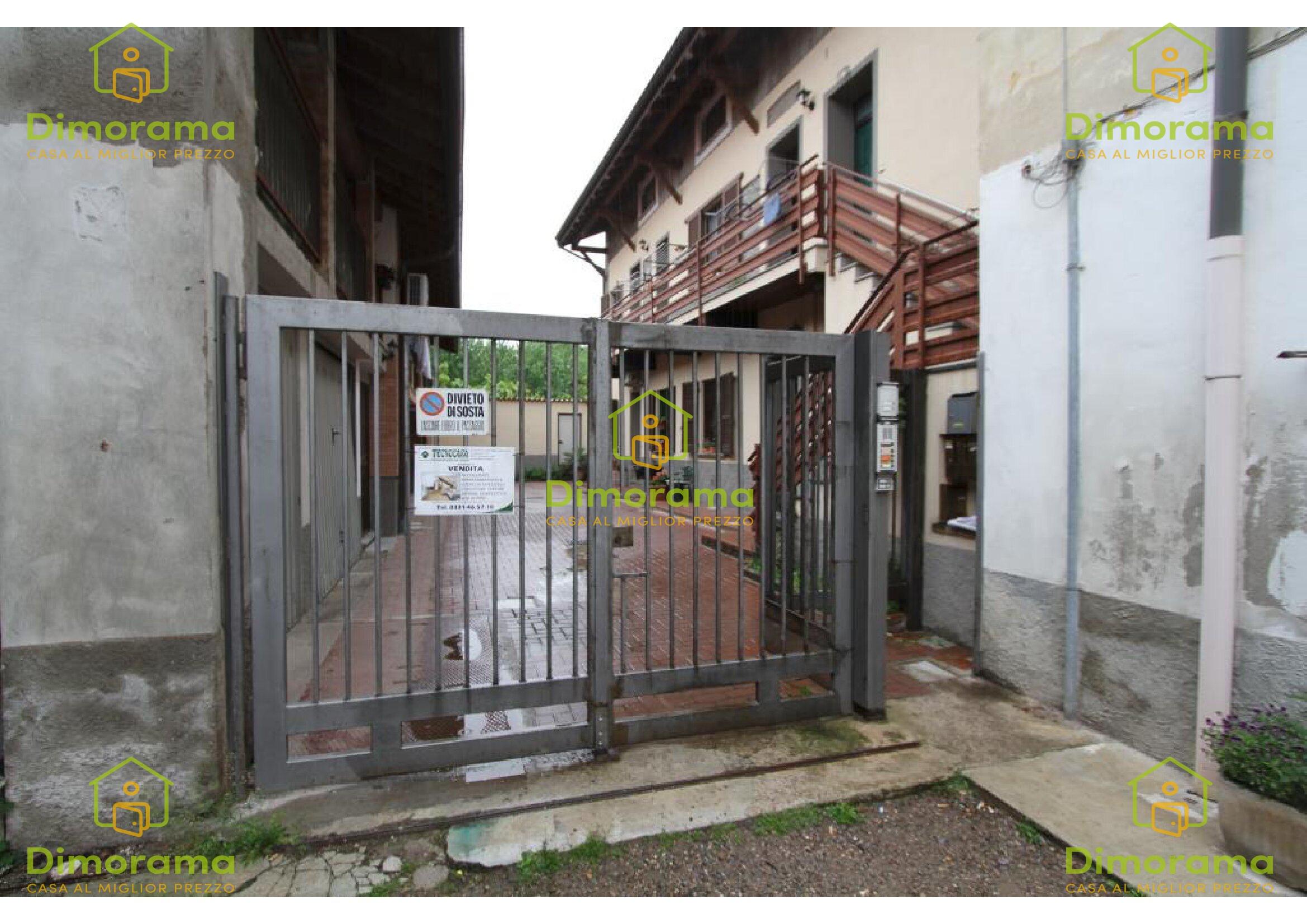 Appartamento in vendita Rif. 10861699