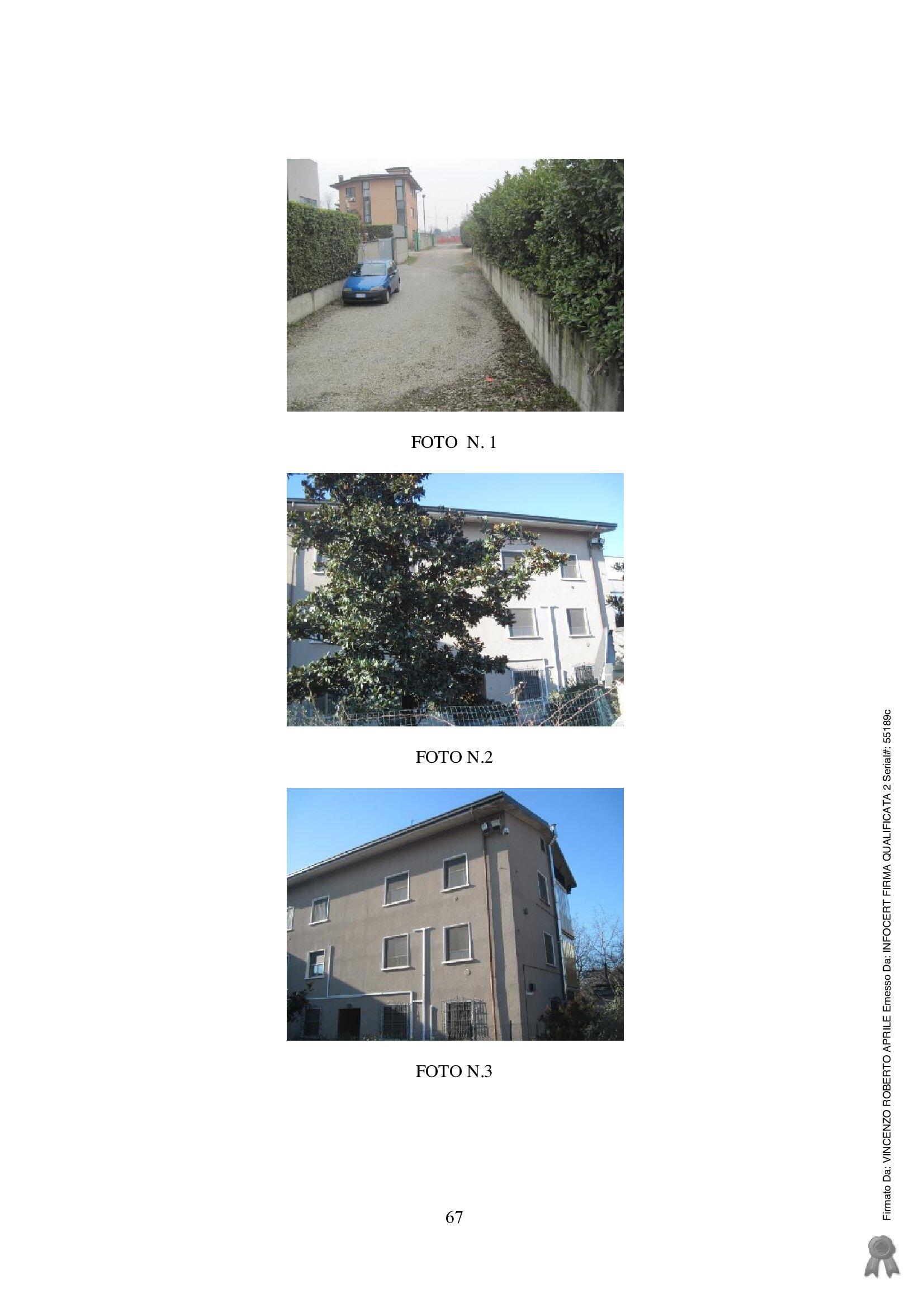 Appartamento in vendita Rif. 11350495