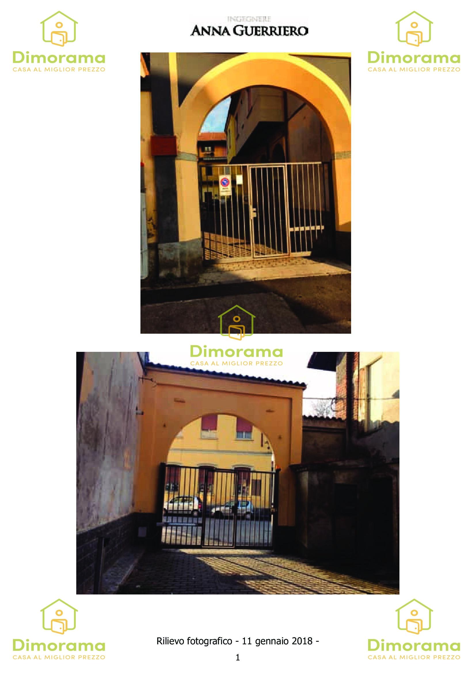 Appartamento in vendita Rif. 10176481