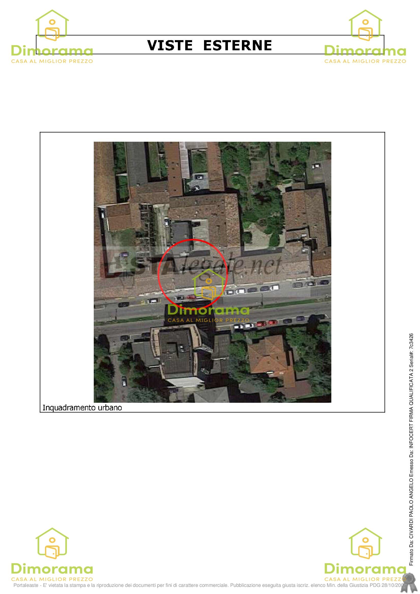 Appartamento in vendita Rif. 10324928