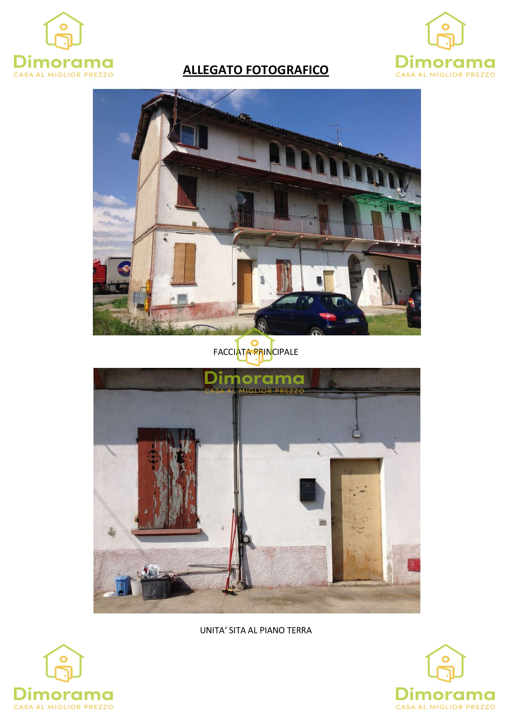 Appartamento in vendita Rif. 10261067