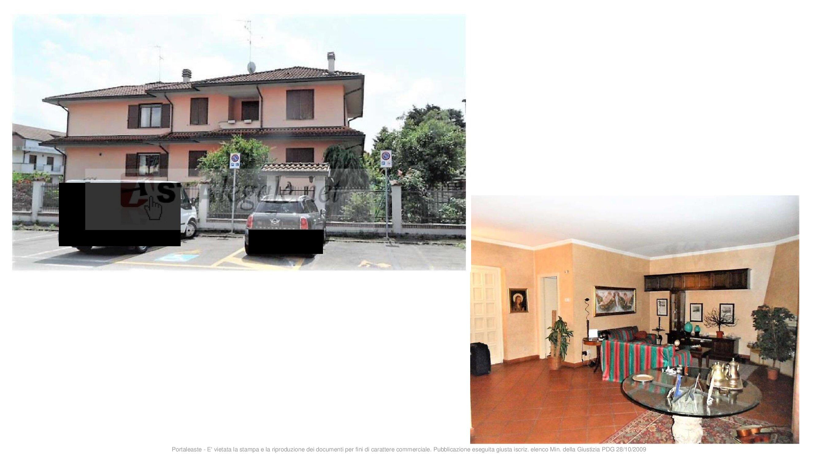 Villa in vendita Rif. 9916265
