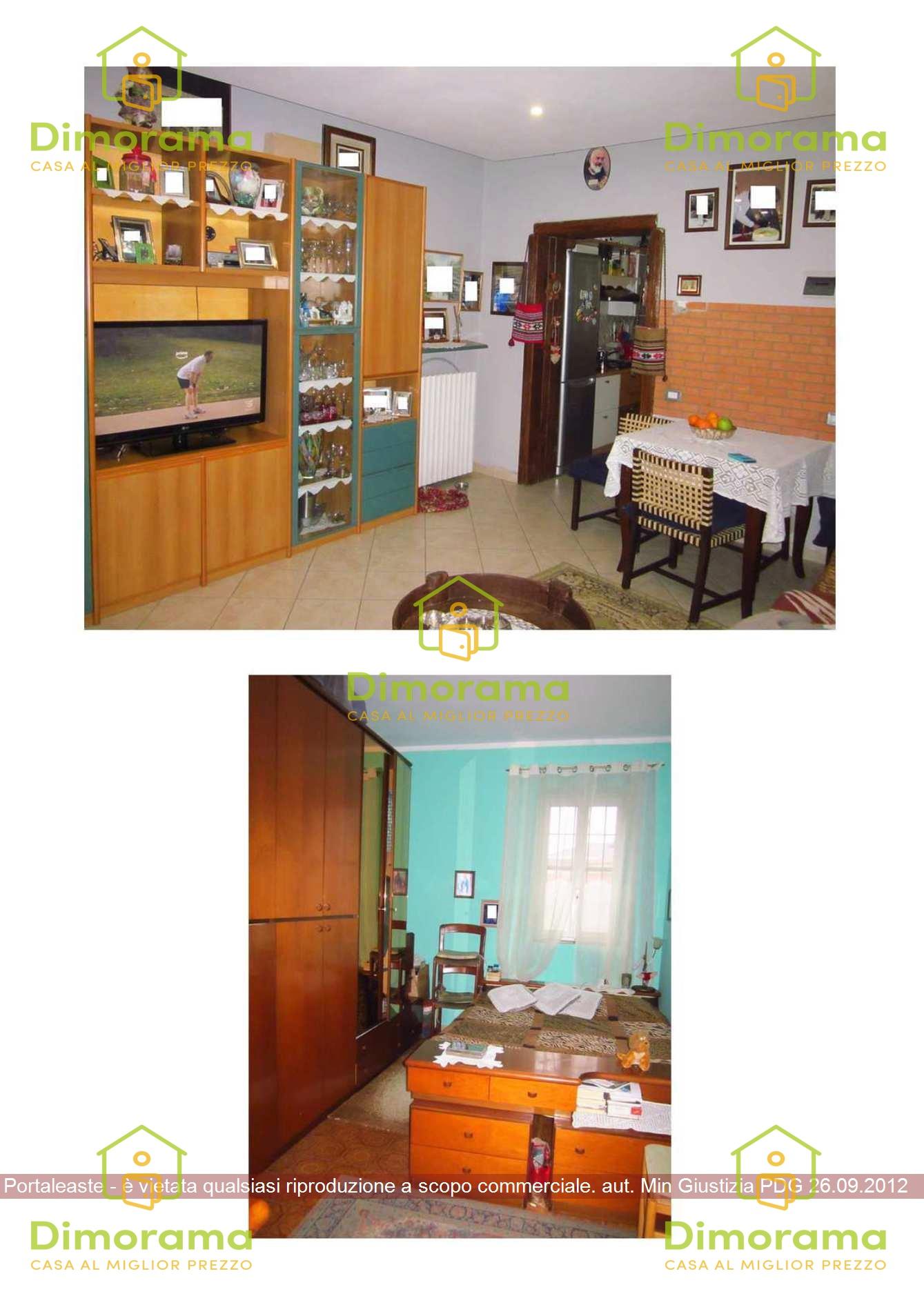 Appartamento in vendita Rif. 10138655