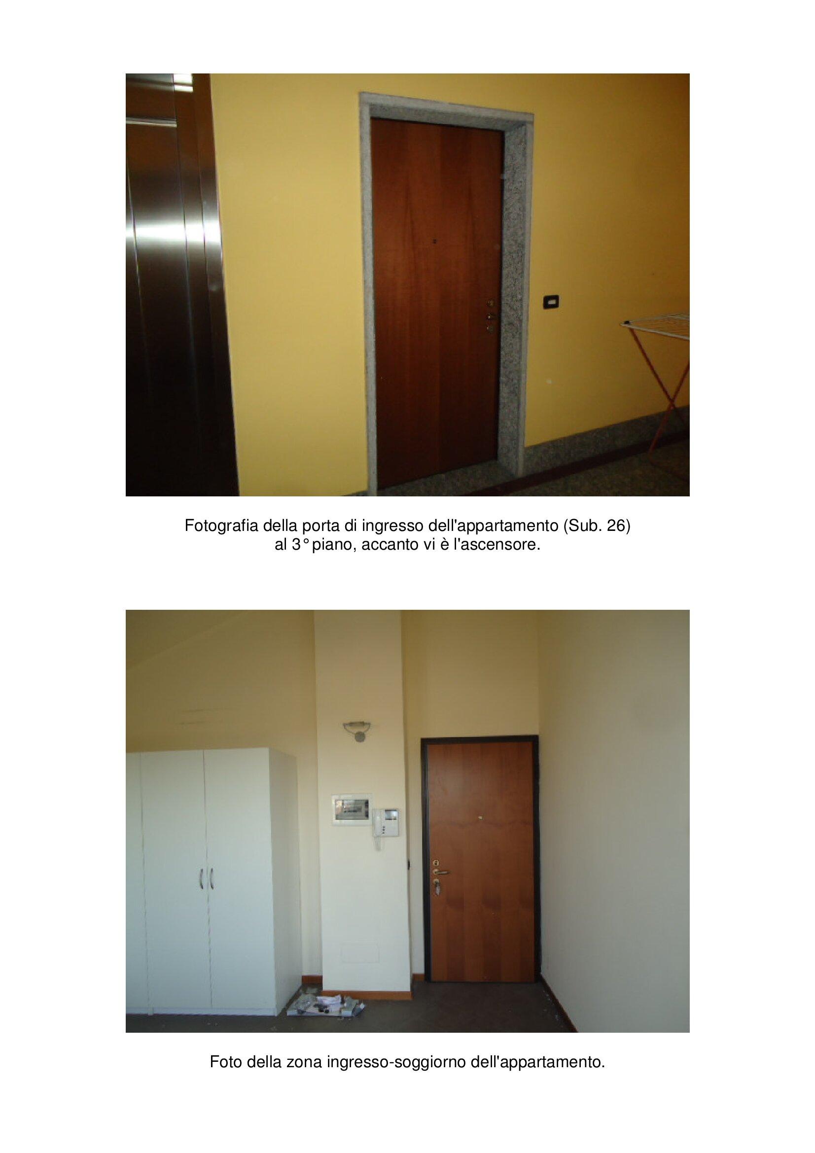 Appartamento in vendita Rif. 10888518