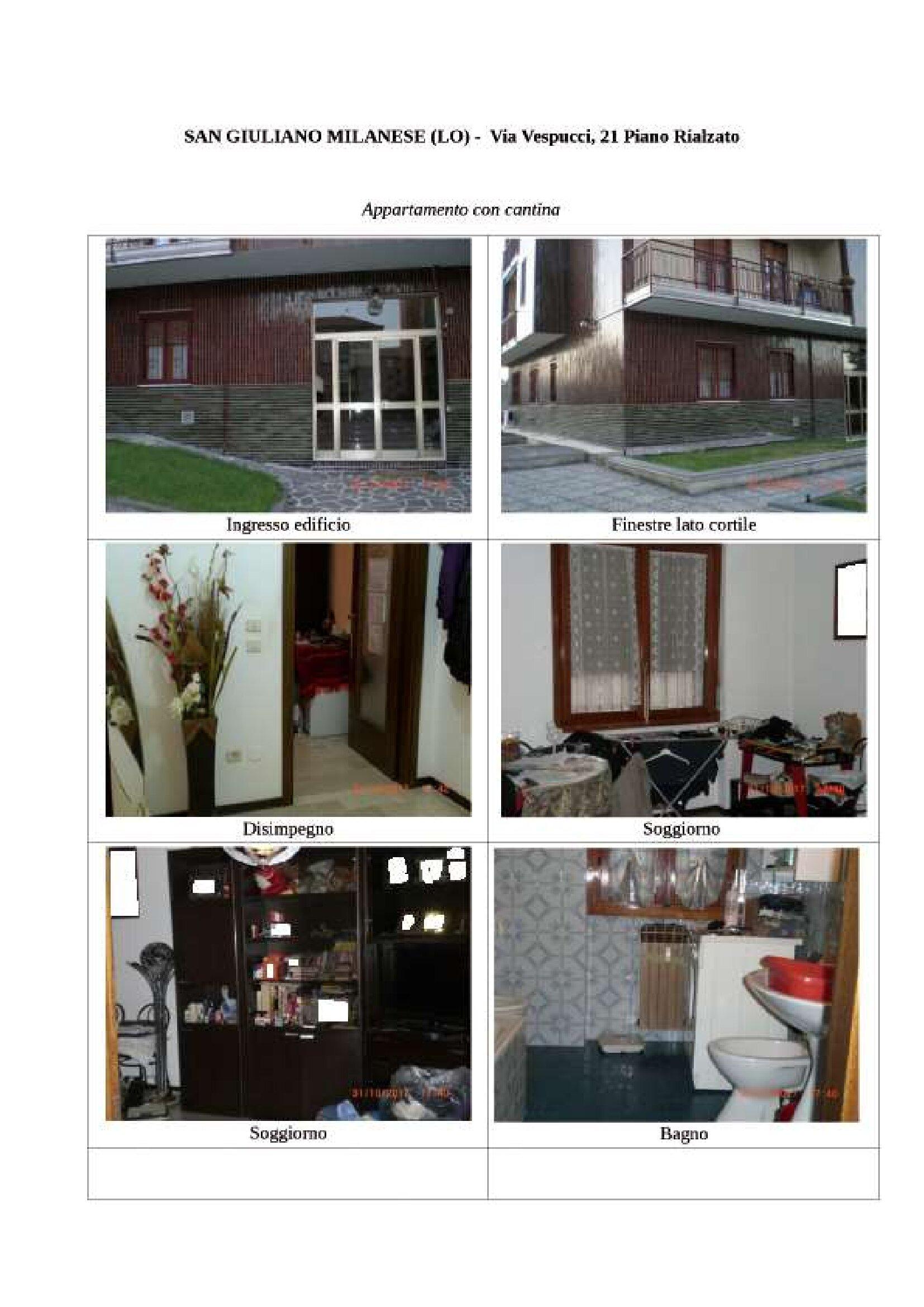 Appartamento in vendita Rif. 9984484
