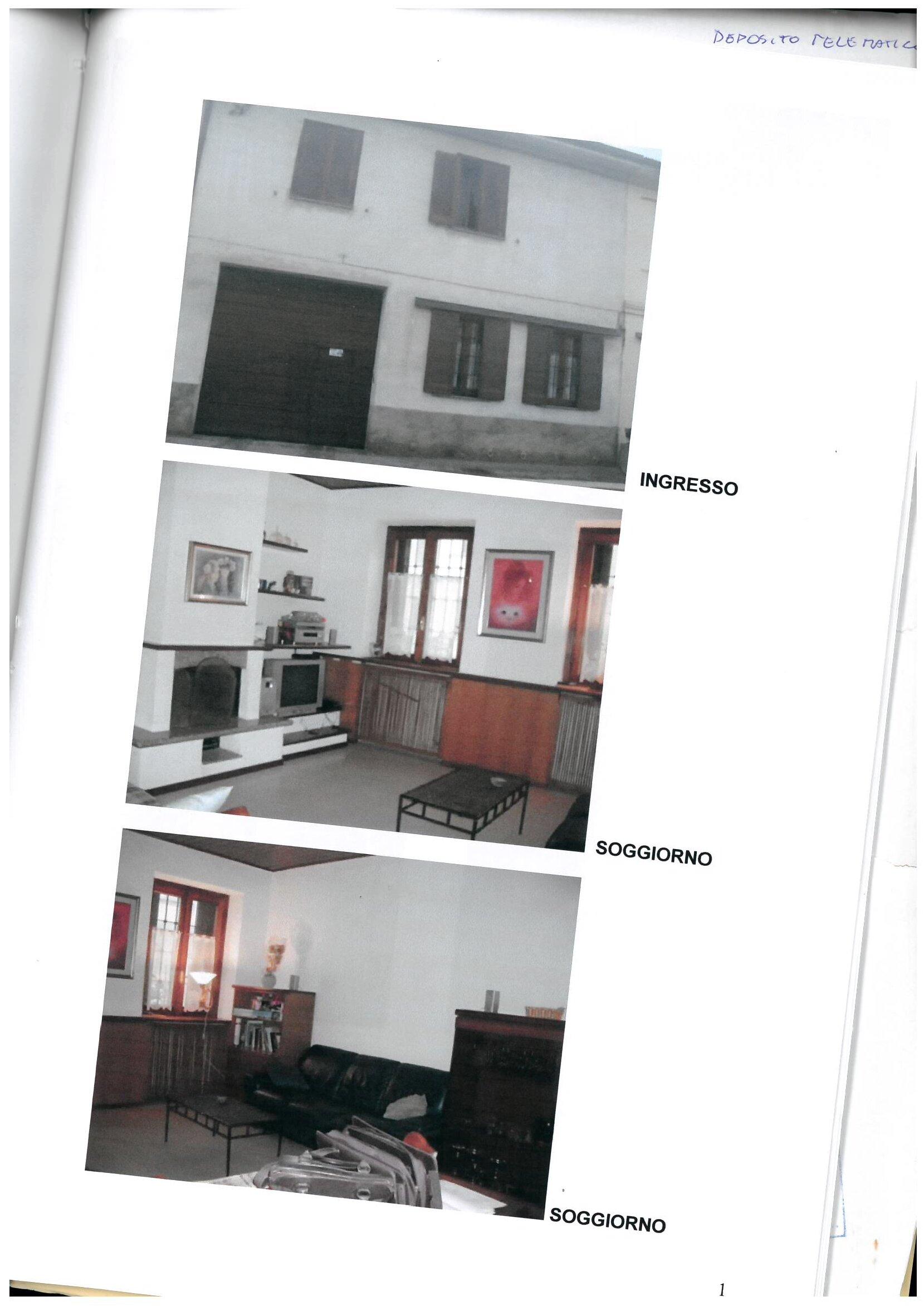 Appartamento in vendita Rif. 10338060