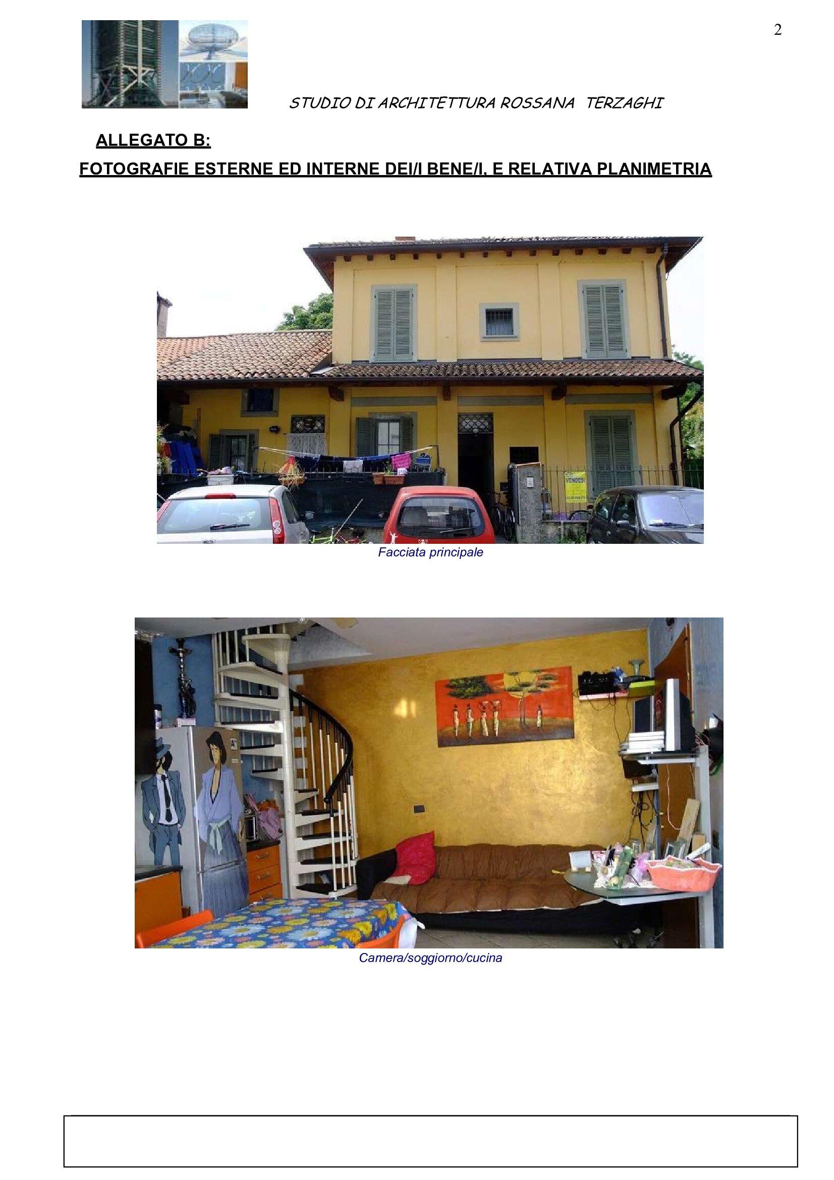 Appartamento in vendita Rif. 9828438