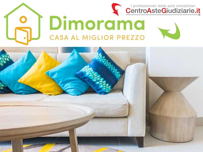vendita appartamento milano rogoredo   forlanini Via Monte Velino n. 9 60000 euro  2 locali  54 mq