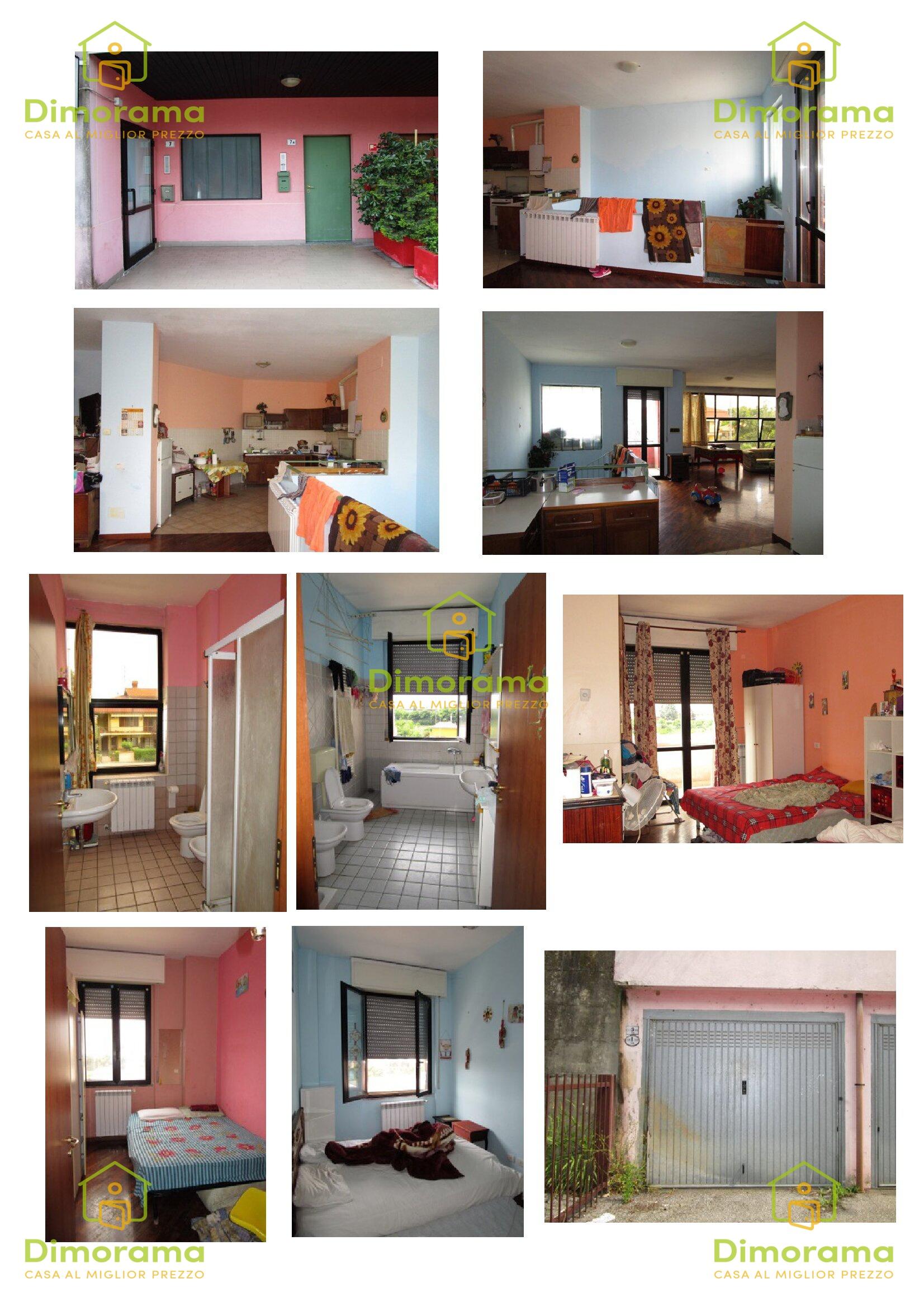 Appartamento in vendita Rif. 11423790