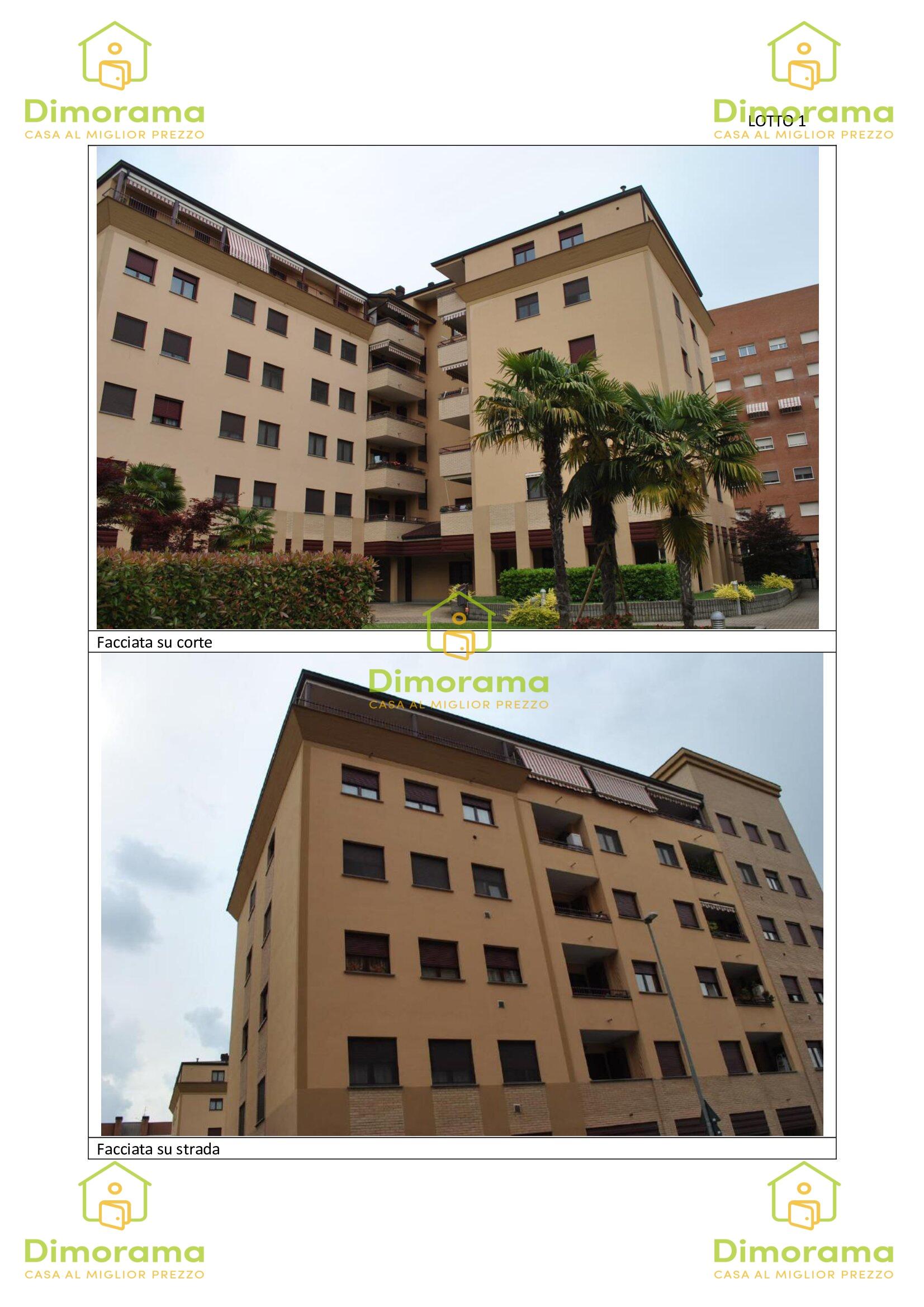 Appartamento in vendita Rif. 10769612