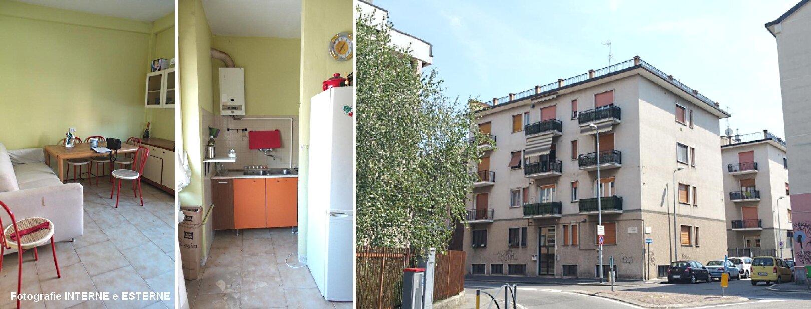Appartamento in vendita Rif. 11786935