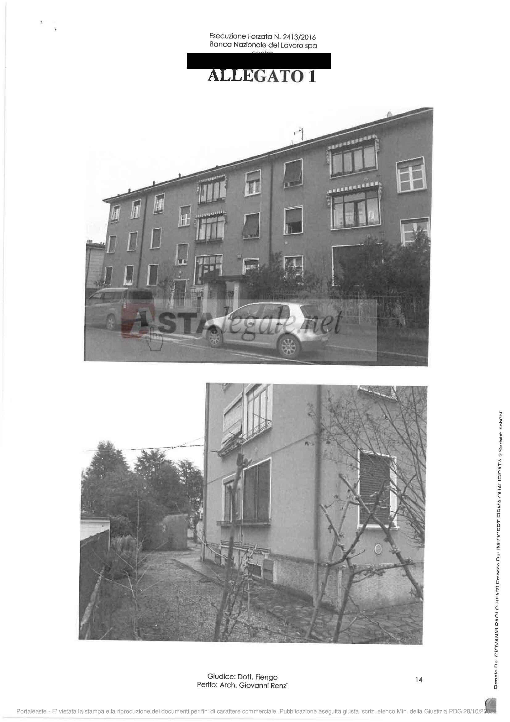Appartamento in vendita Rif. 10723766