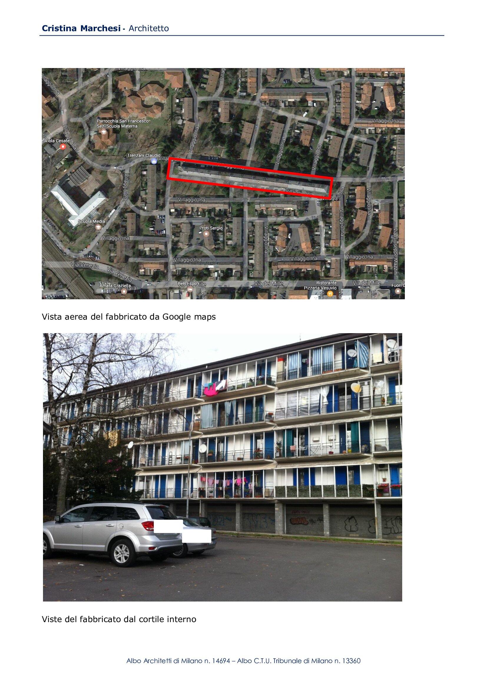 Appartamento in vendita Rif. 11108423