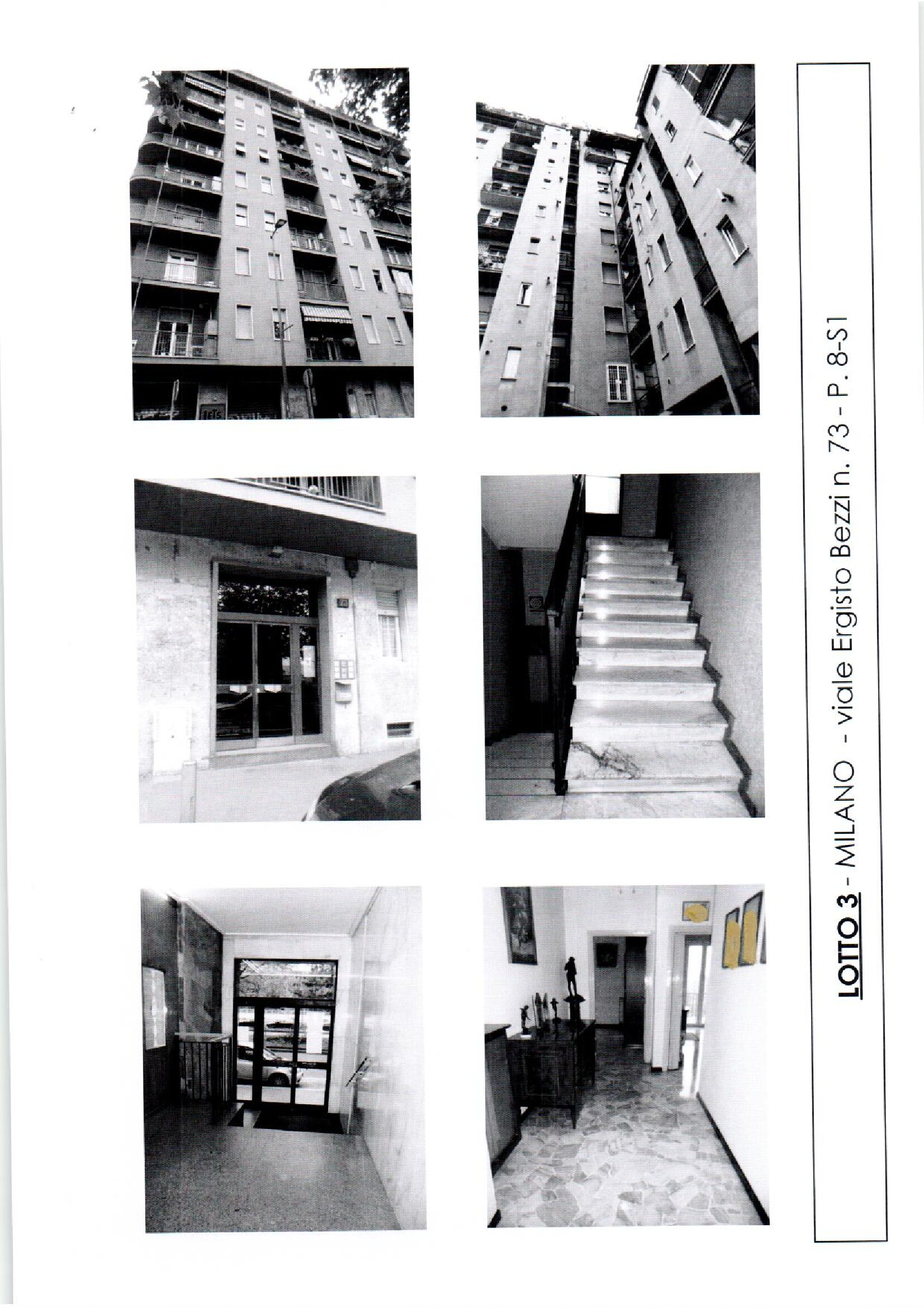 Appartamento in vendita Rif. 9402390
