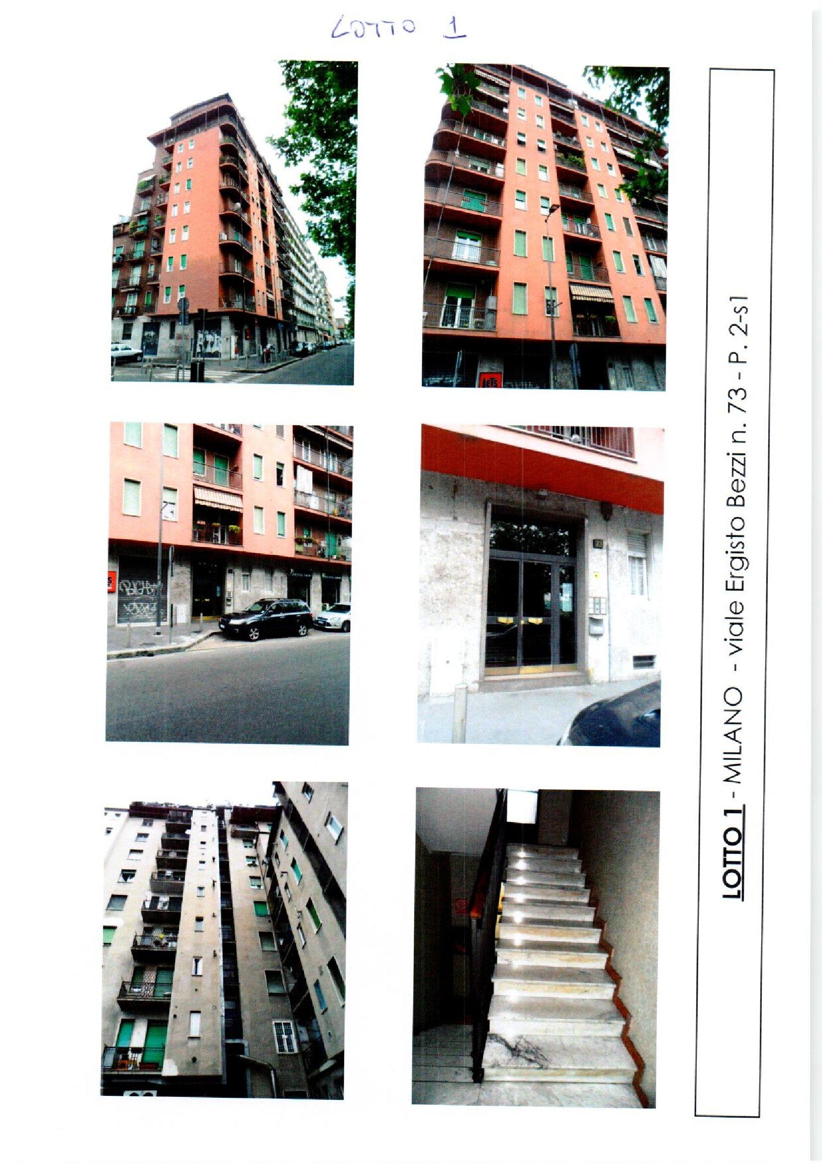 Appartamento in vendita Rif. 9402391