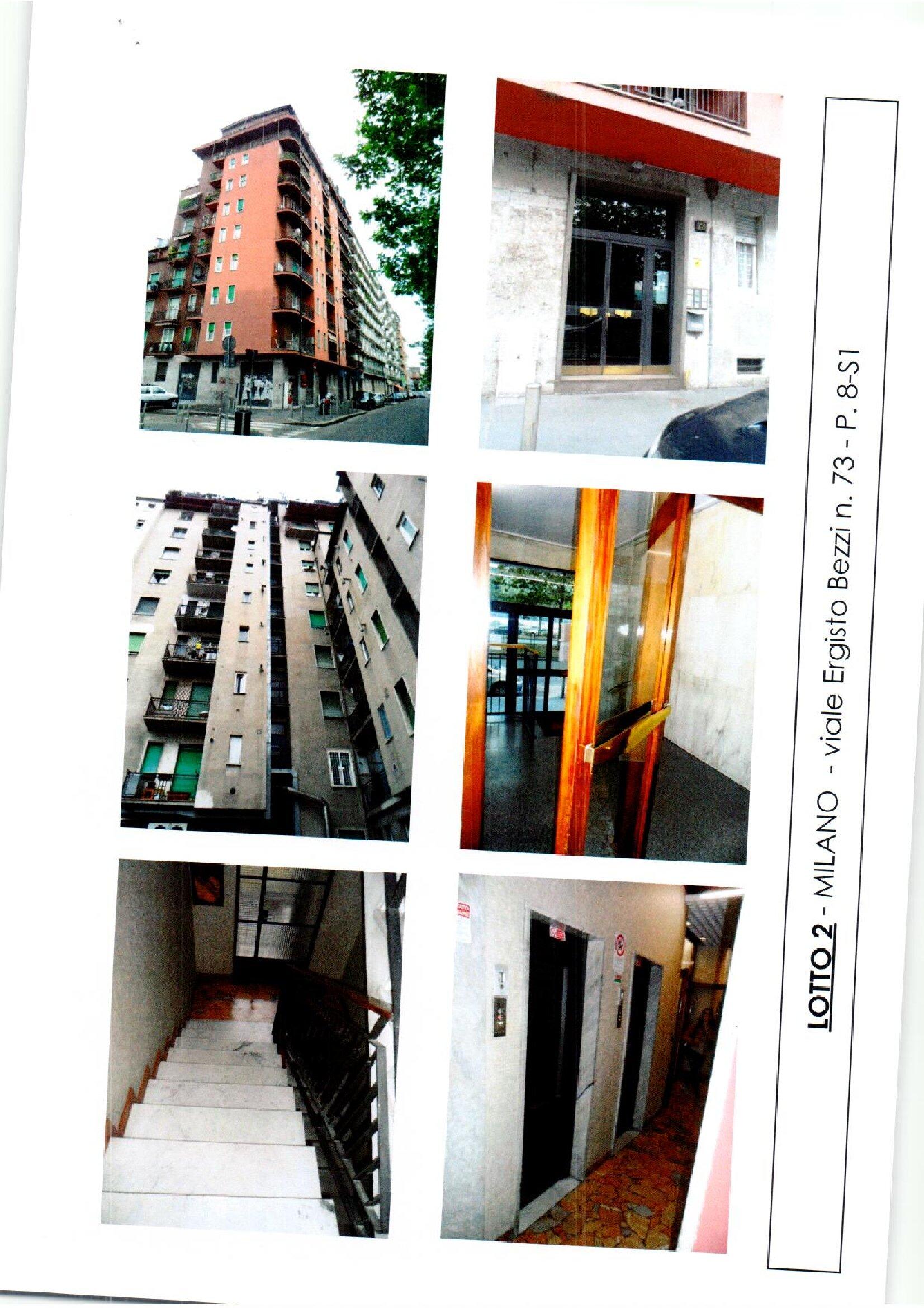 Appartamento in vendita Rif. 9402392