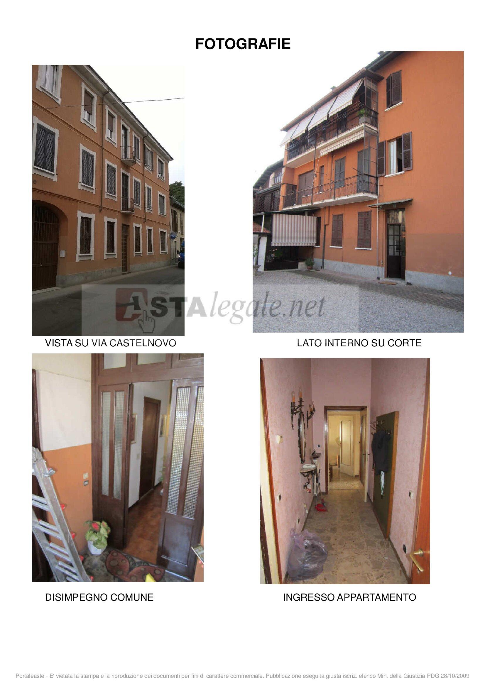 Appartamento in vendita Rif. 10324929