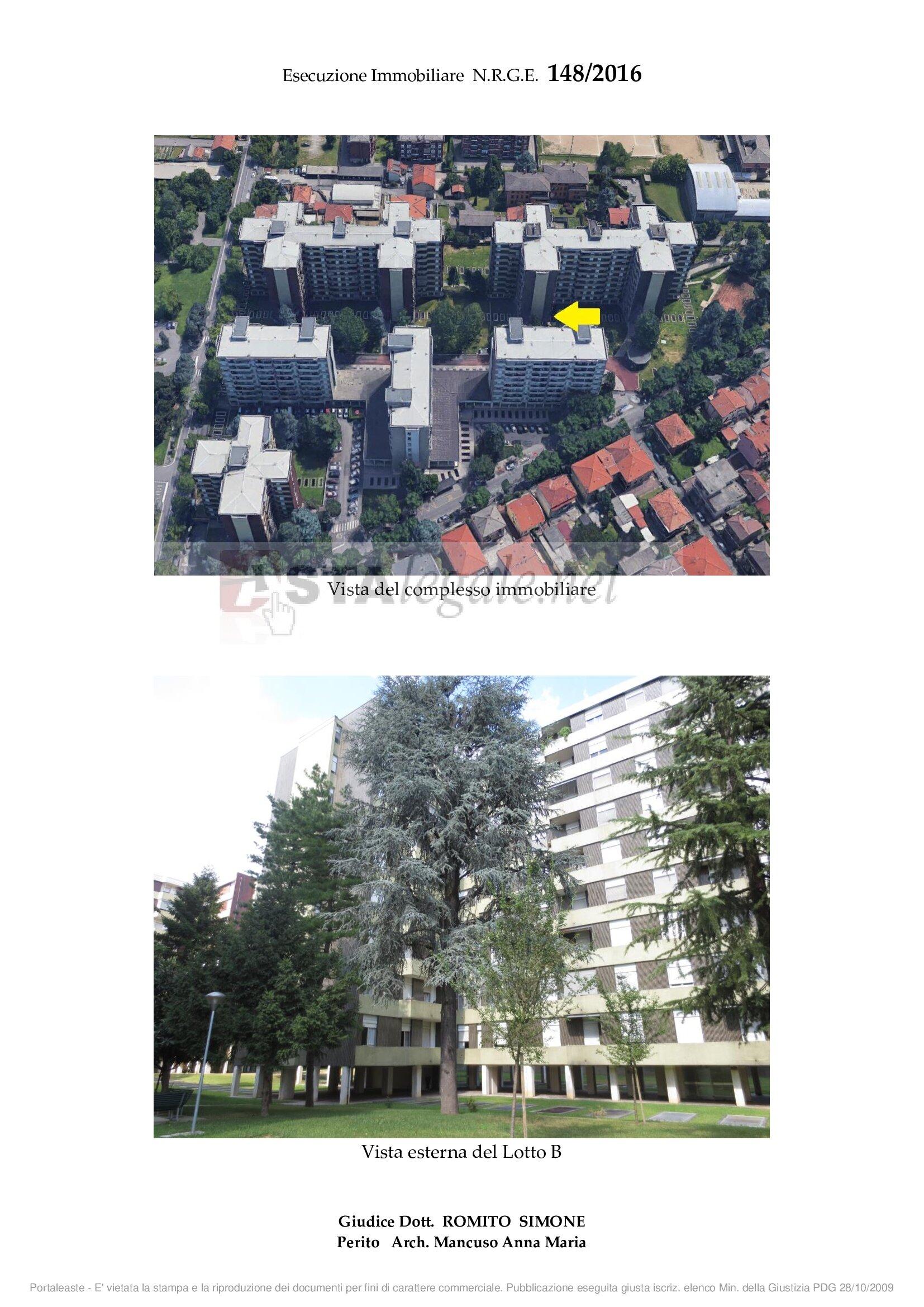 Appartamento in vendita Rif. 9416503