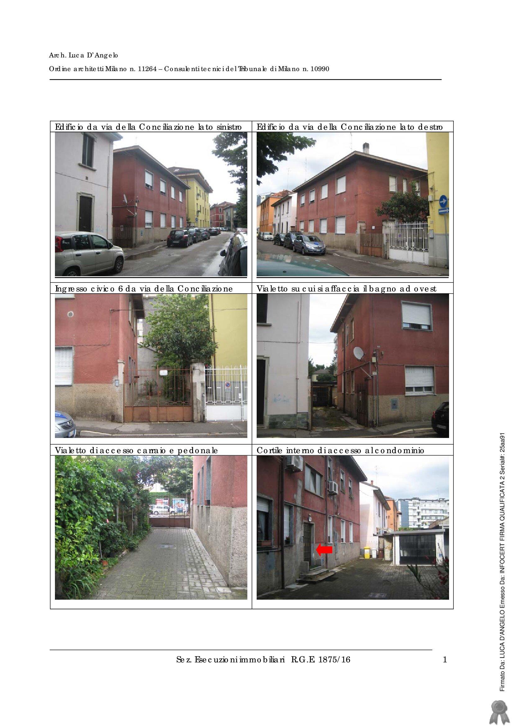 Appartamento in vendita Rif. 10552861