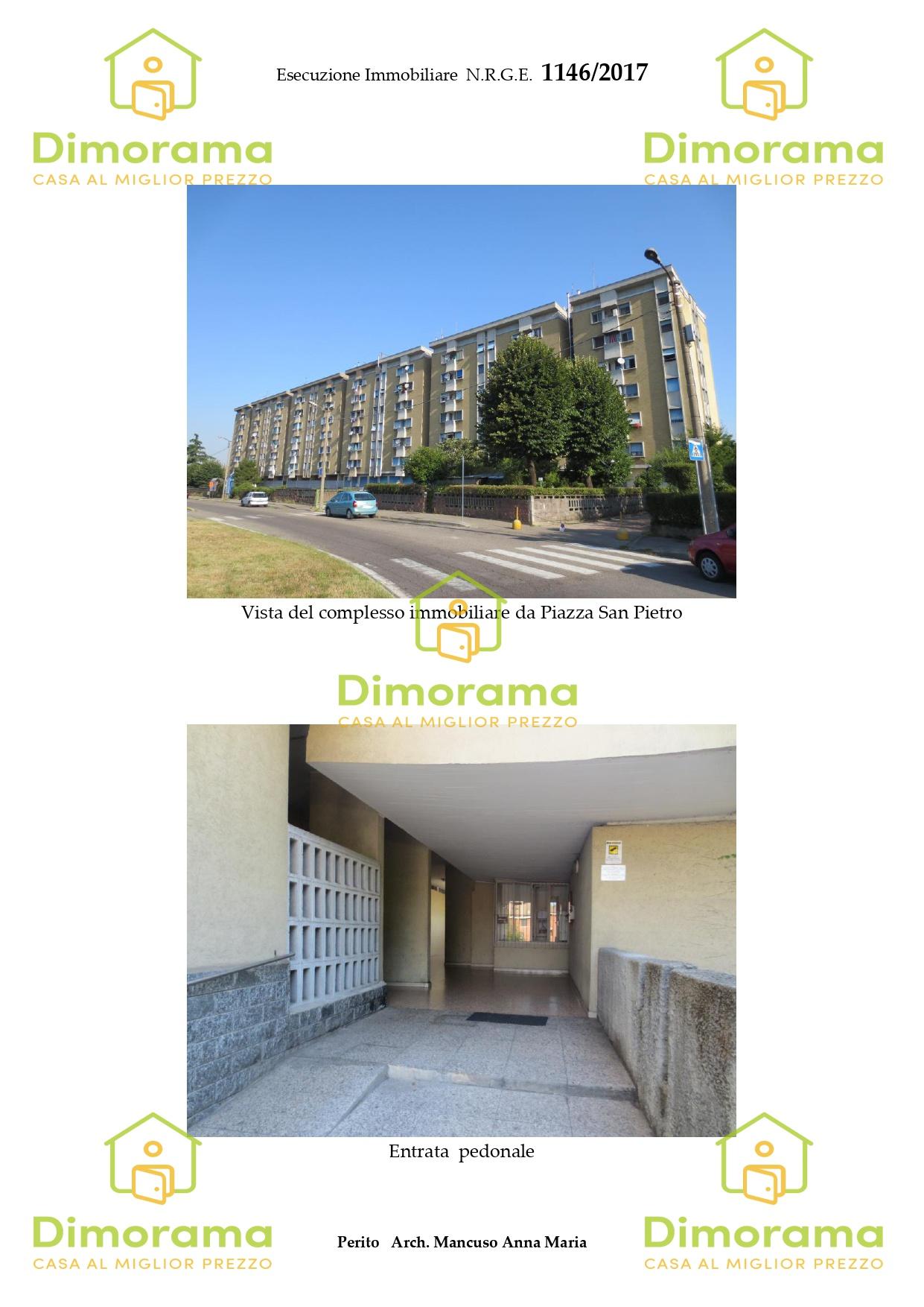 Appartamento in vendita Rif. 11254445