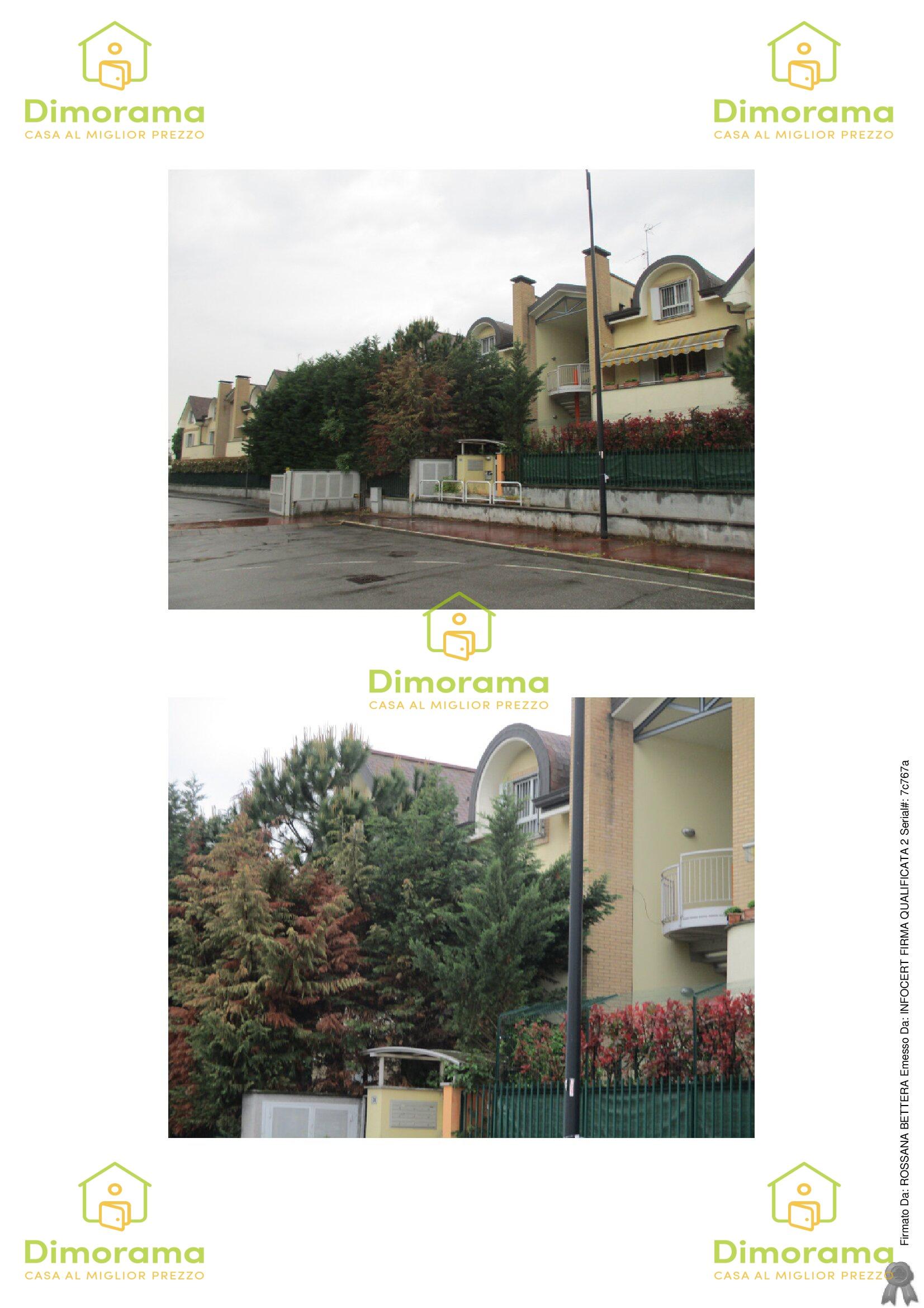 Appartamento in vendita Rif. 11084873
