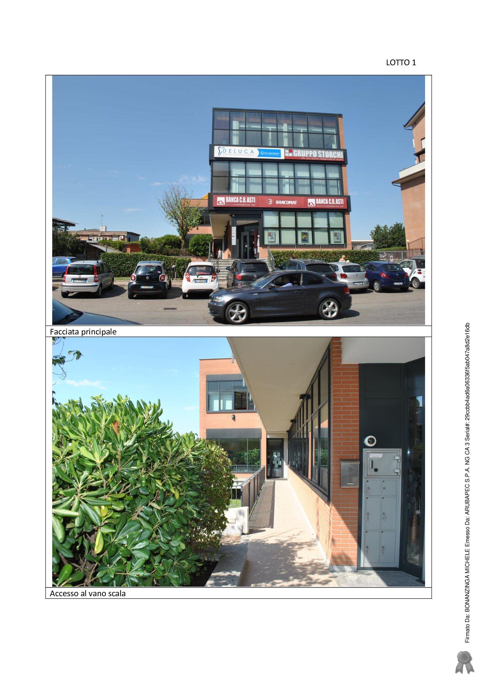 Appartamento in vendita Rif. 9493991