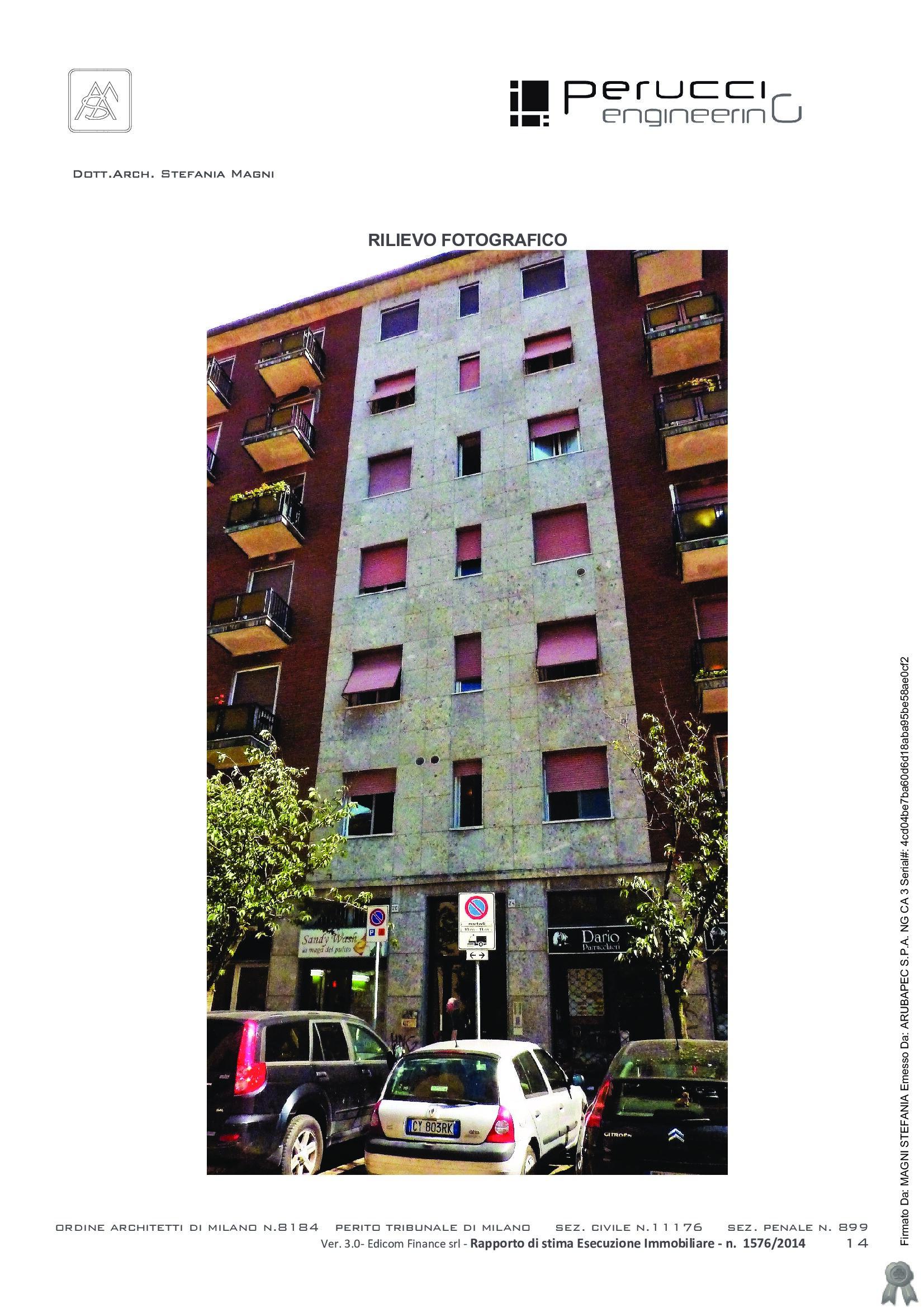 Appartamento in vendita Rif. 10070081