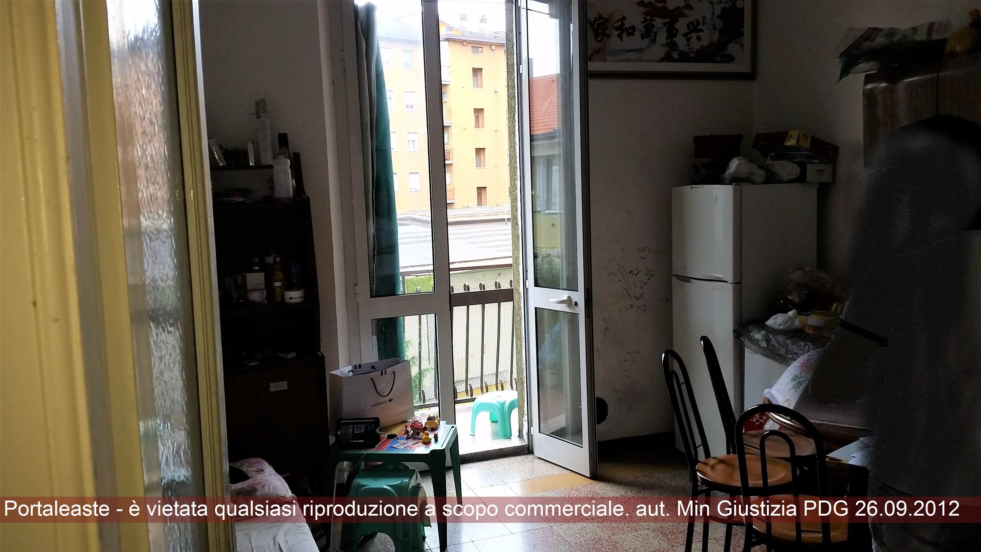 Appartamento in vendita Rif. 9531330
