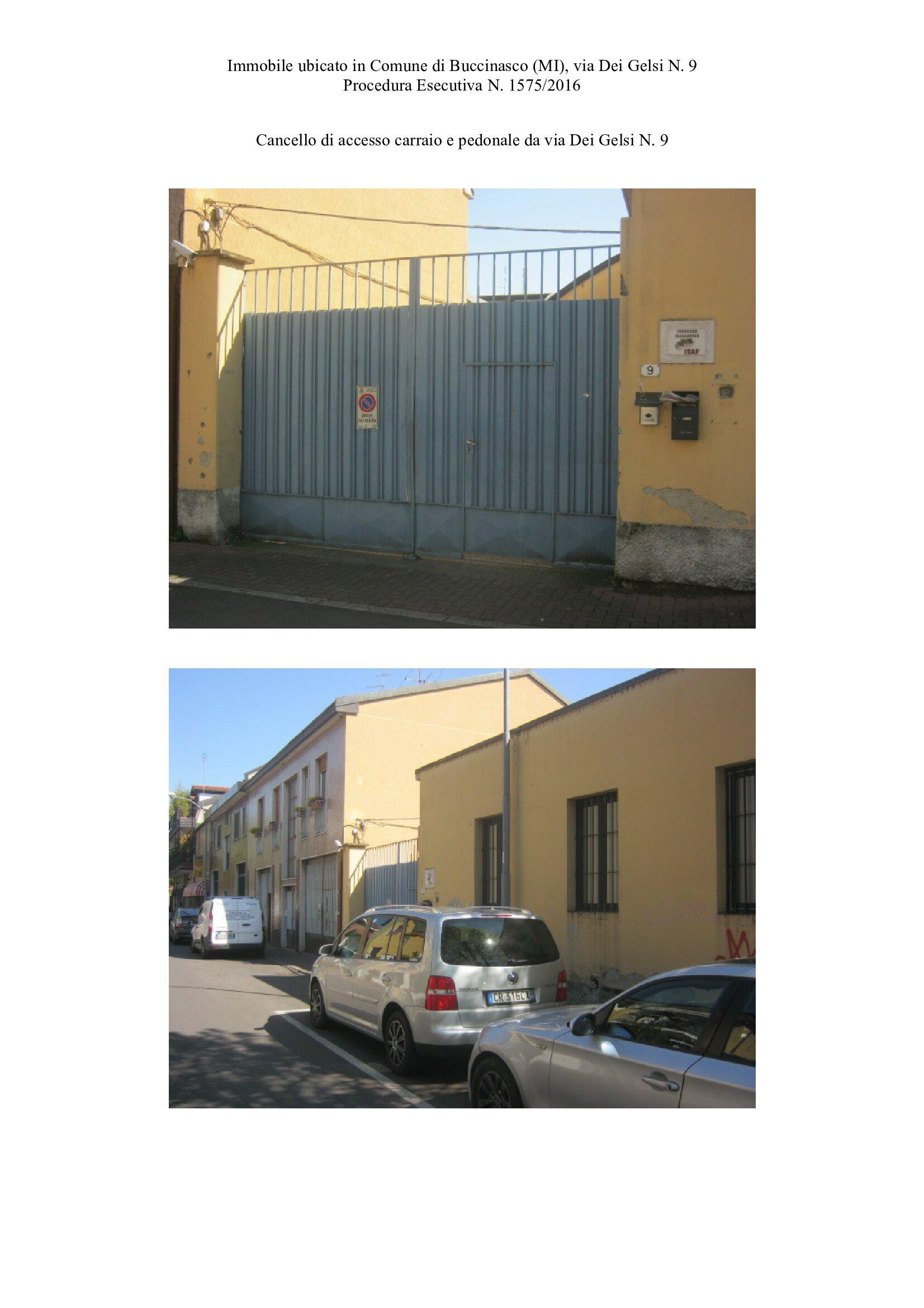 Appartamento in vendita Rif. 9538103