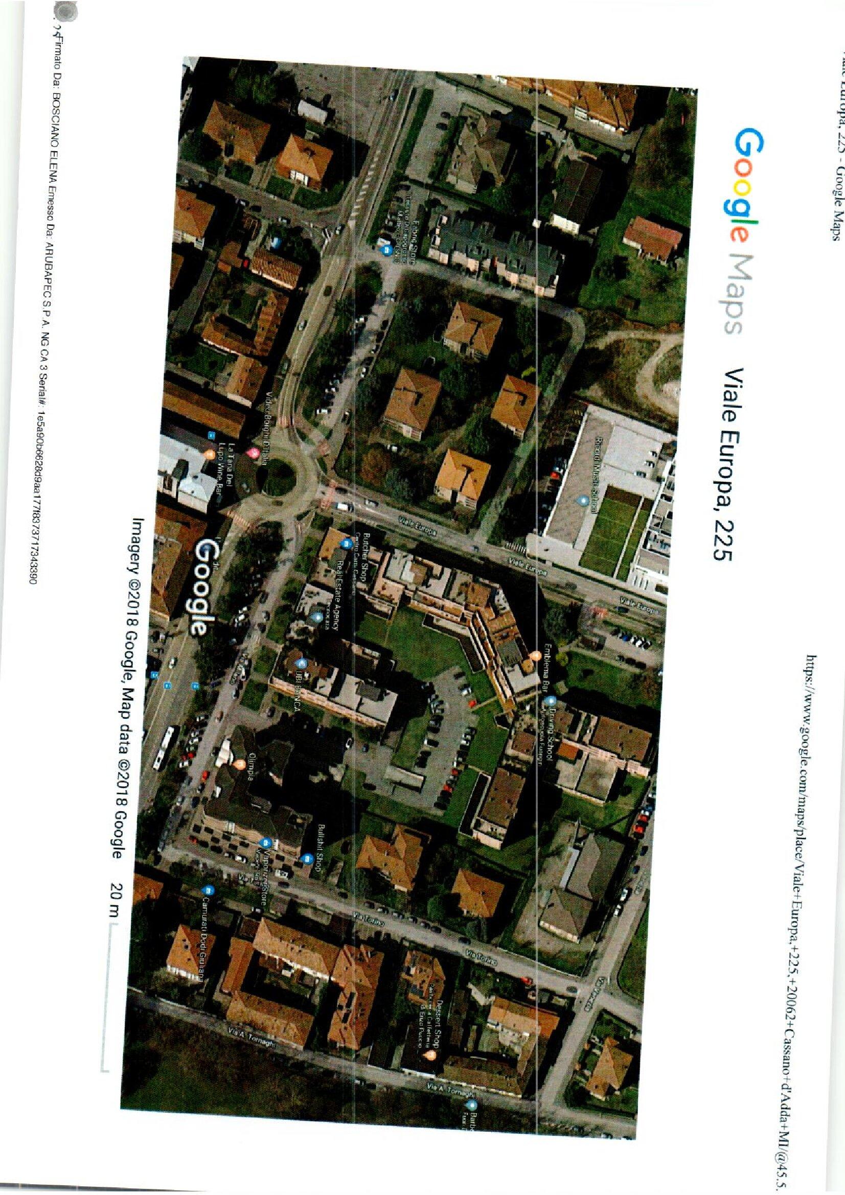 Appartamento in vendita Rif. 10871382