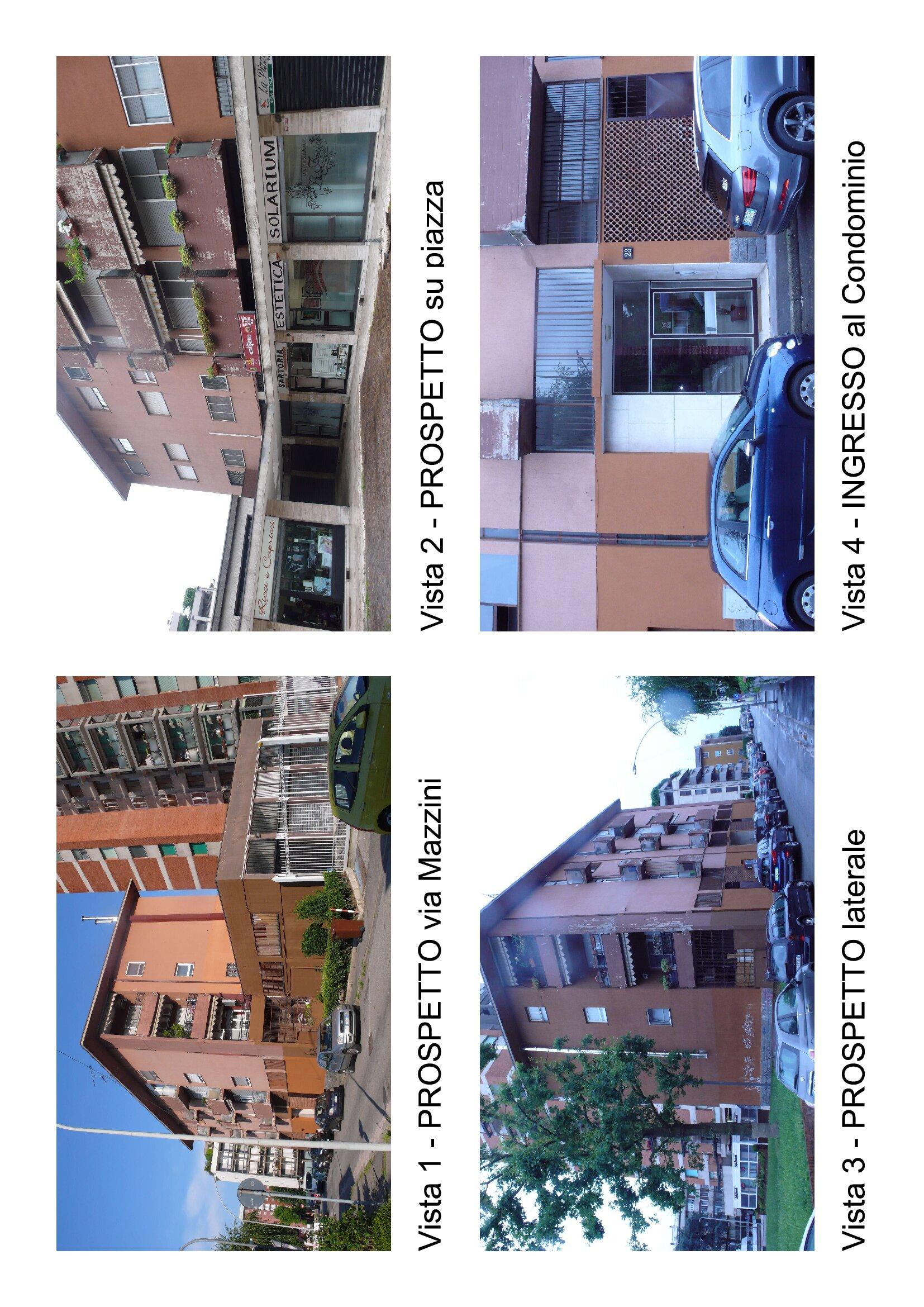 Appartamento in vendita Rif. 9586074