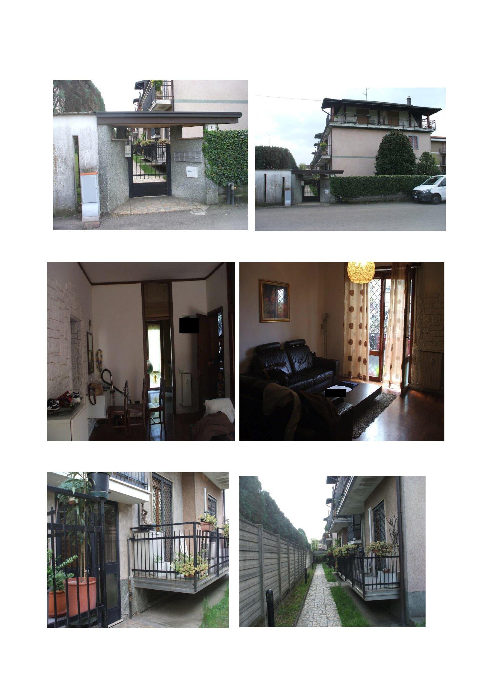 Appartamento in vendita Rif. 9603271