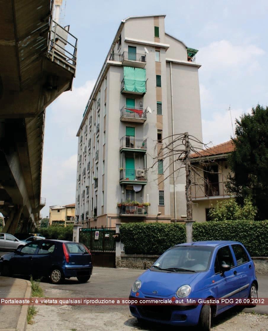 Appartamento in vendita Rif. 9603280