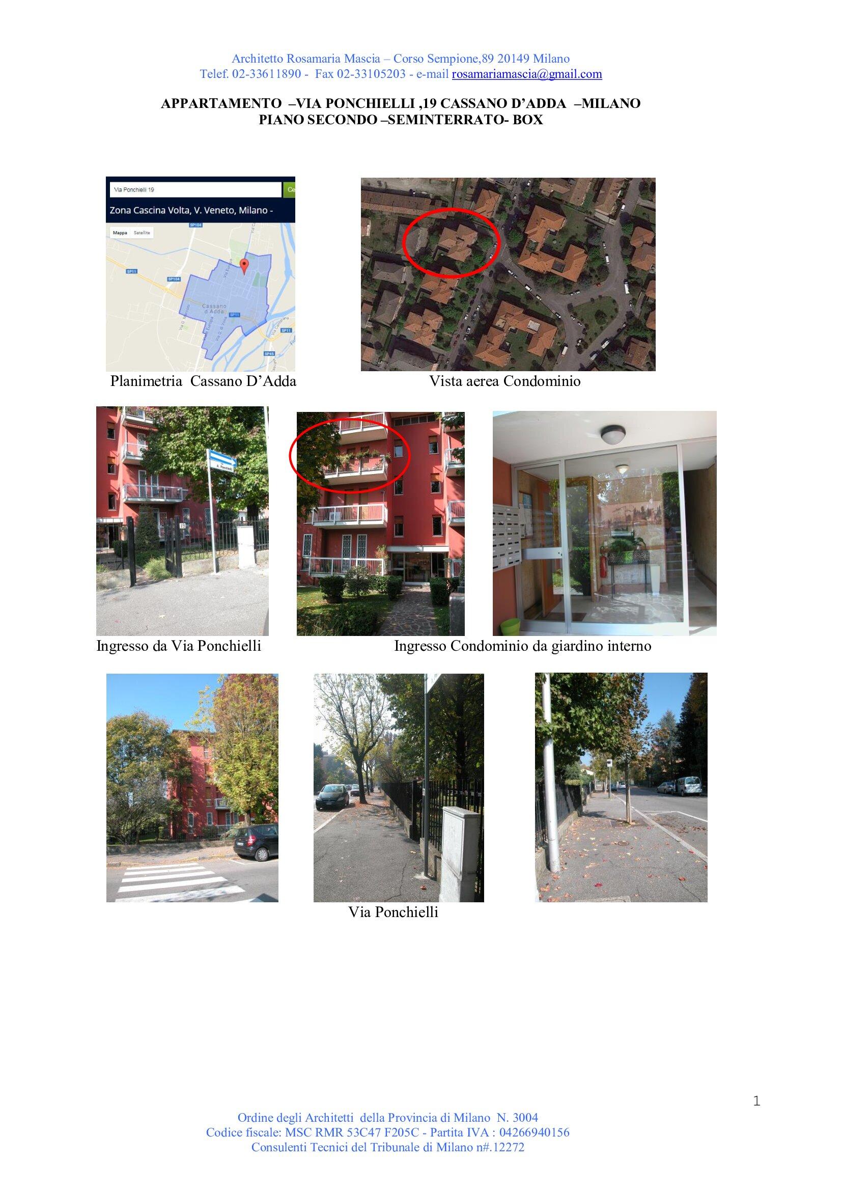 Appartamento in vendita Rif. 10176546