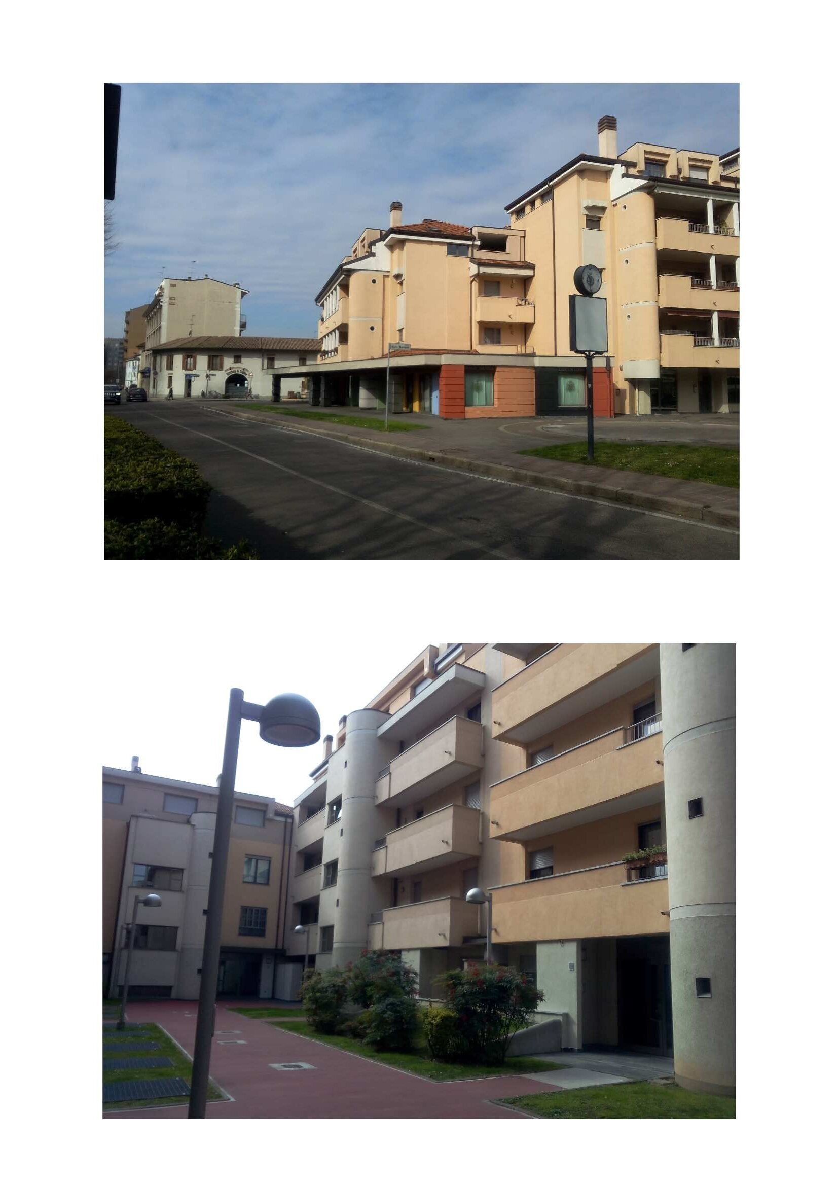 Appartamento in vendita Rif. 11202795