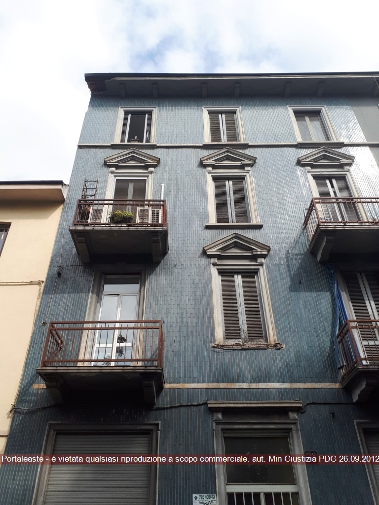 Appartamento in vendita Rif. 9648795