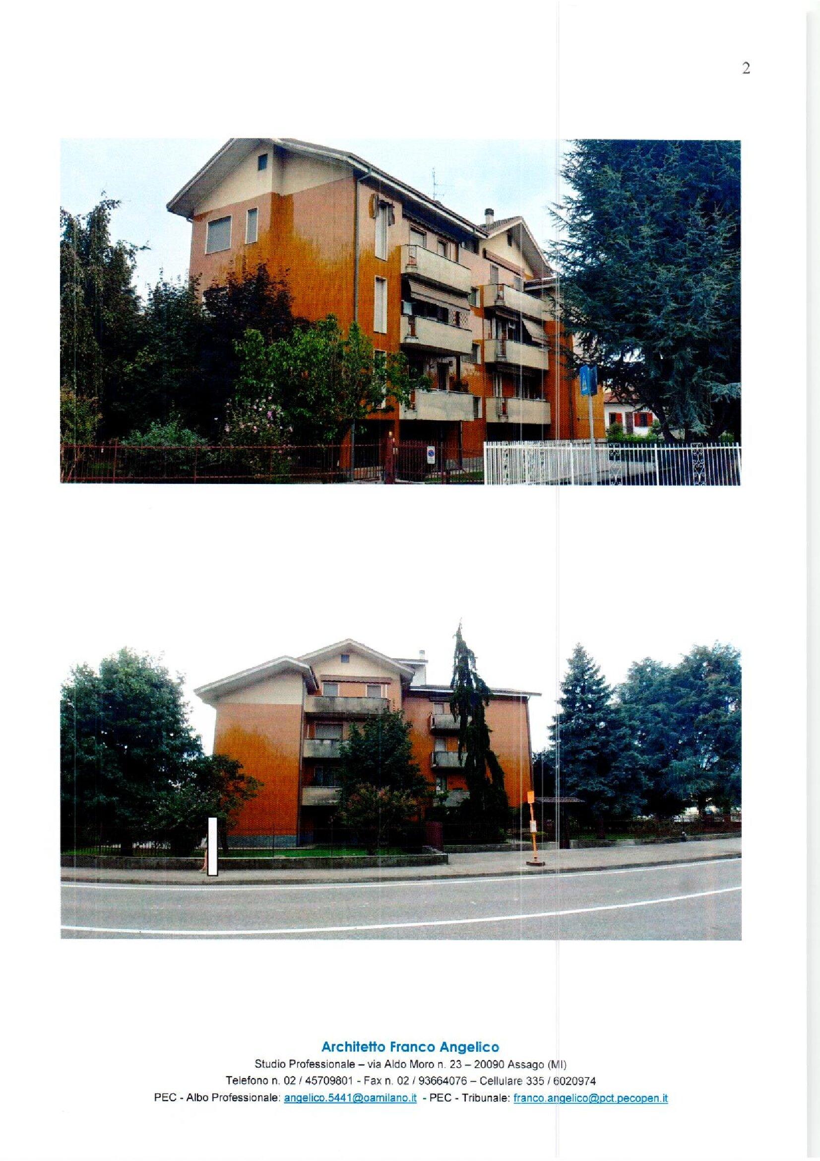 Appartamento in vendita Rif. 10411218