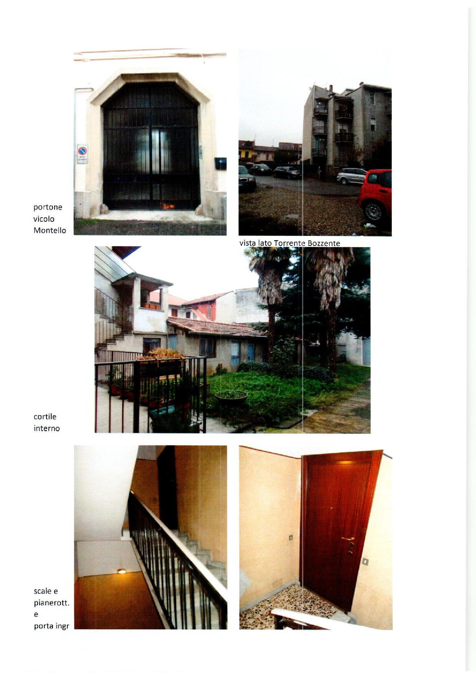Appartamento in vendita Rif. 10411219
