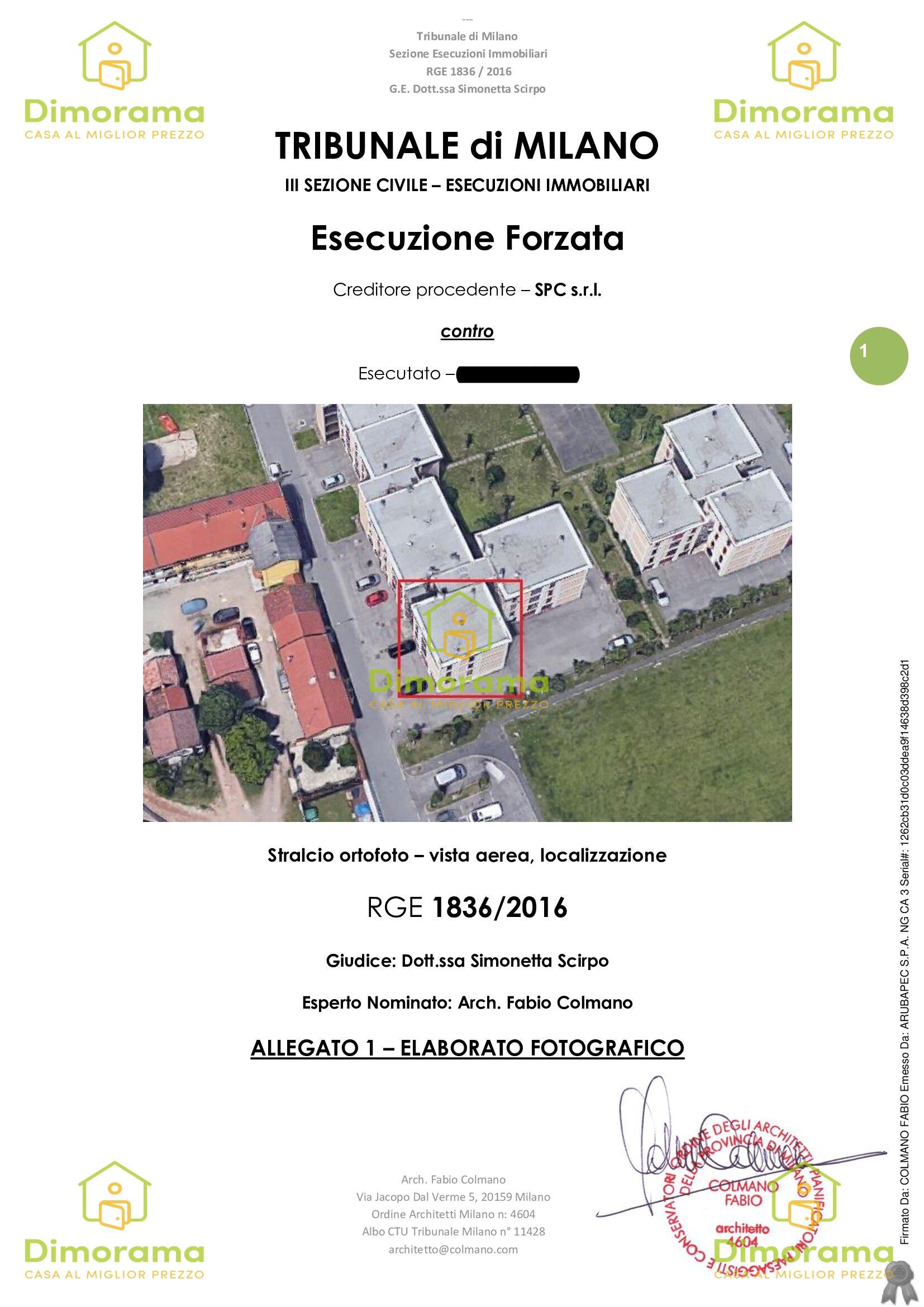 Appartamento in vendita Rif. 10411220