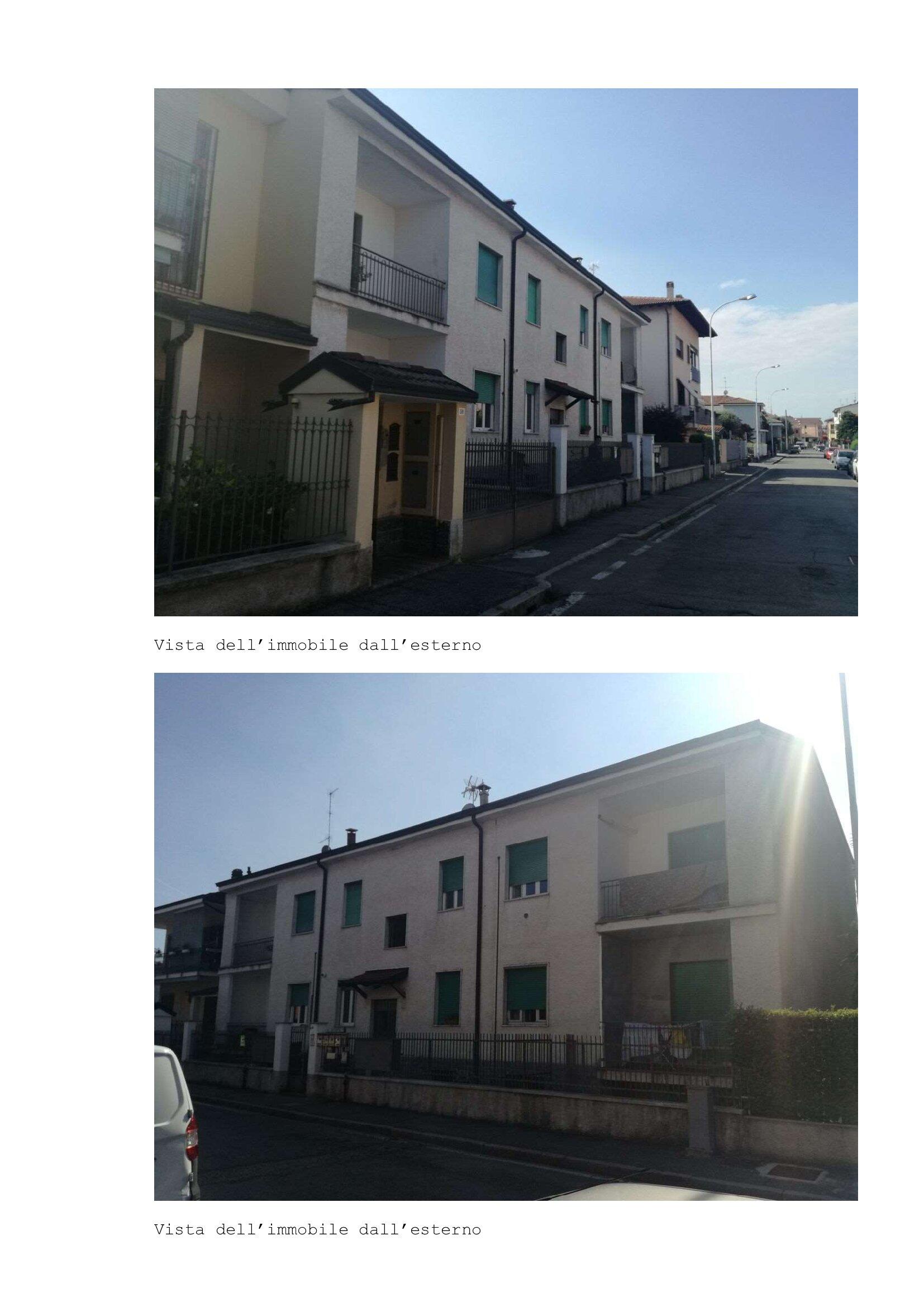 Appartamento in vendita Rif. 9683458