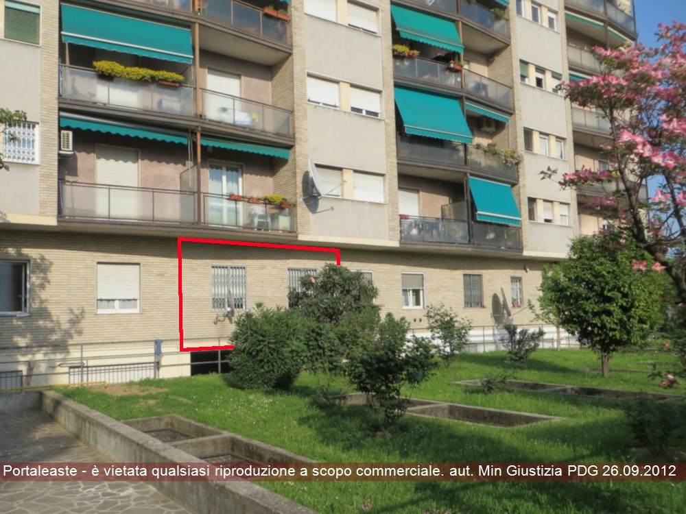 Appartamento in vendita Rif. 9683465
