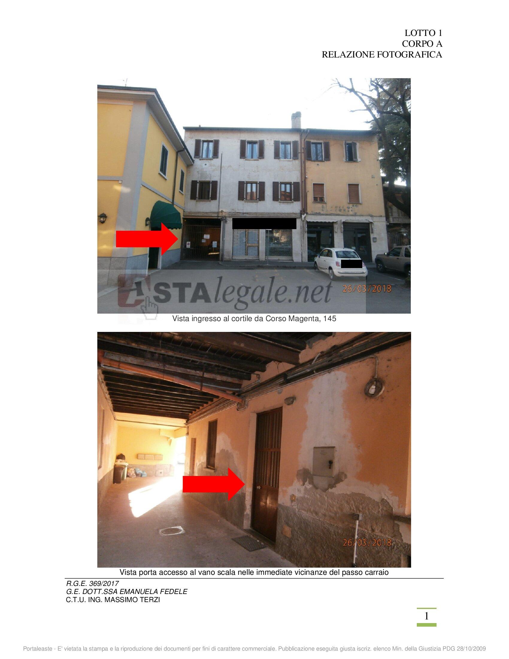 Appartamento in vendita Rif. 11810667
