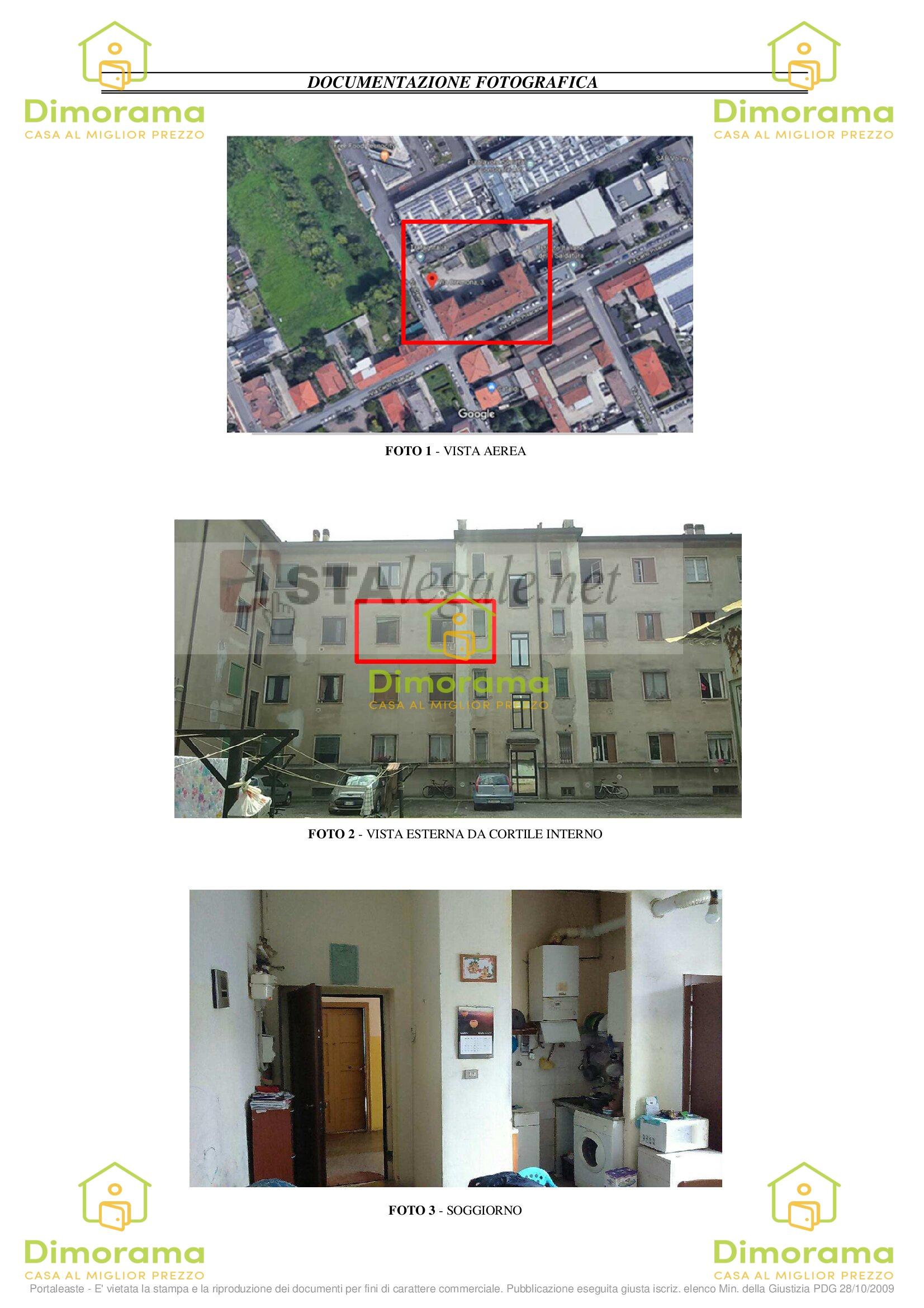 Appartamento in vendita Rif. 10450957