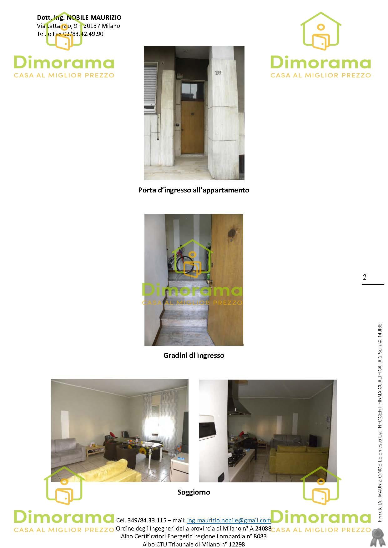 Appartamento in vendita Rif. 11399410