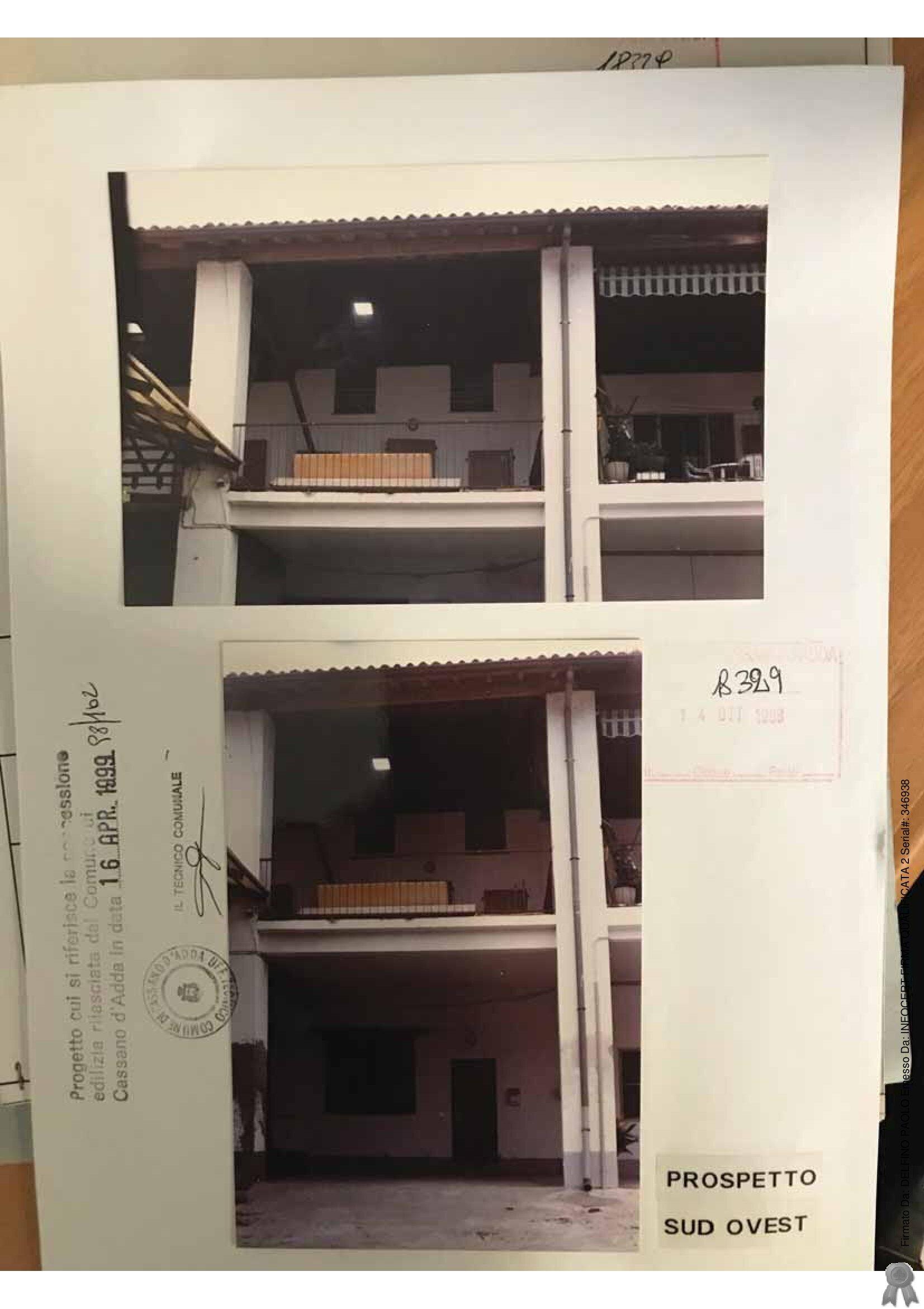 Appartamento in vendita Rif. 11966928