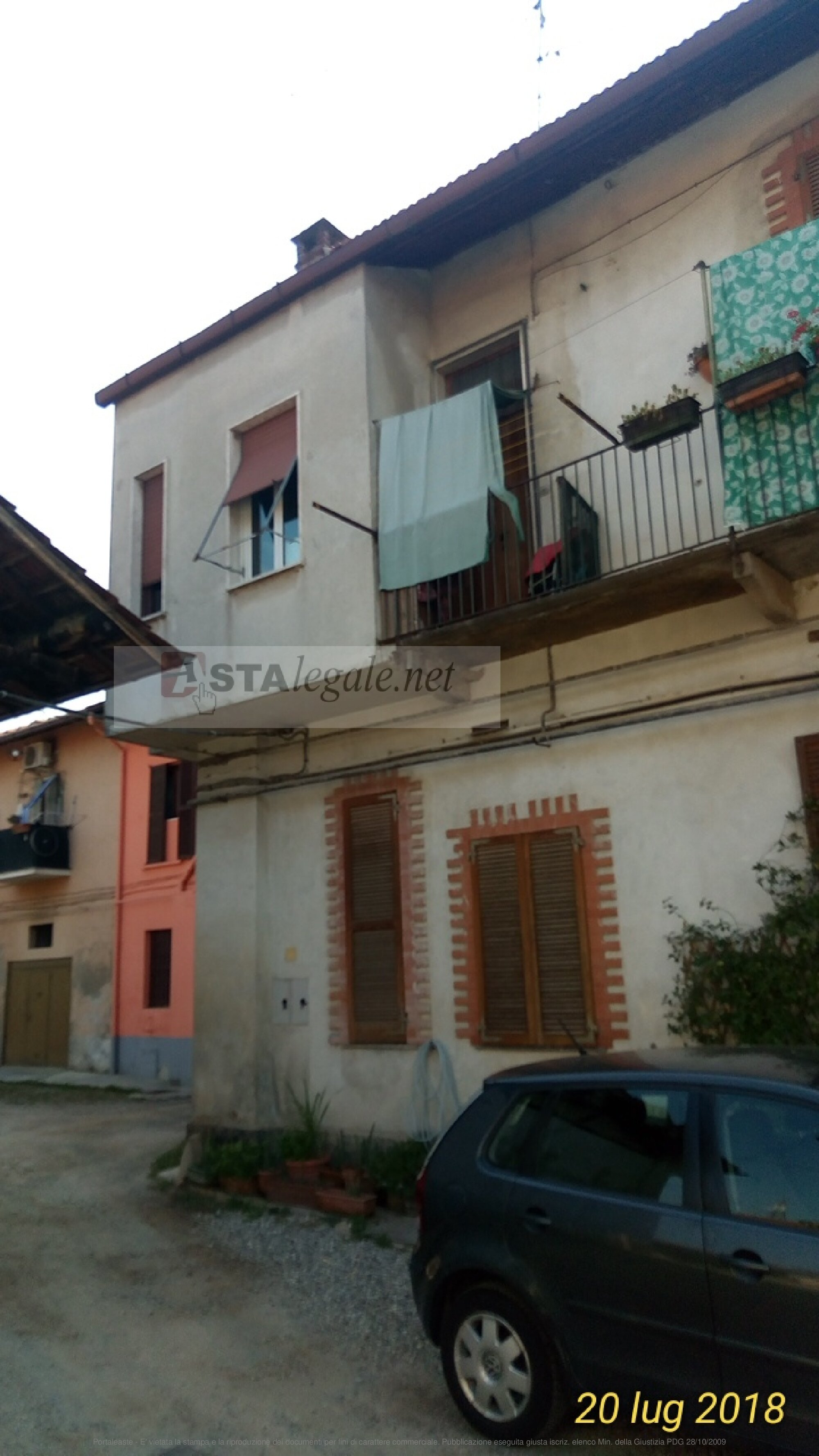 Appartamento in vendita Rif. 9819724