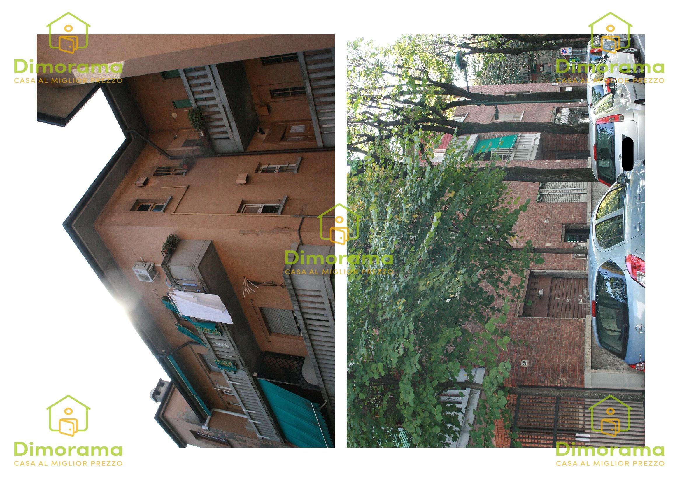 Appartamento in vendita Rif. 12091955