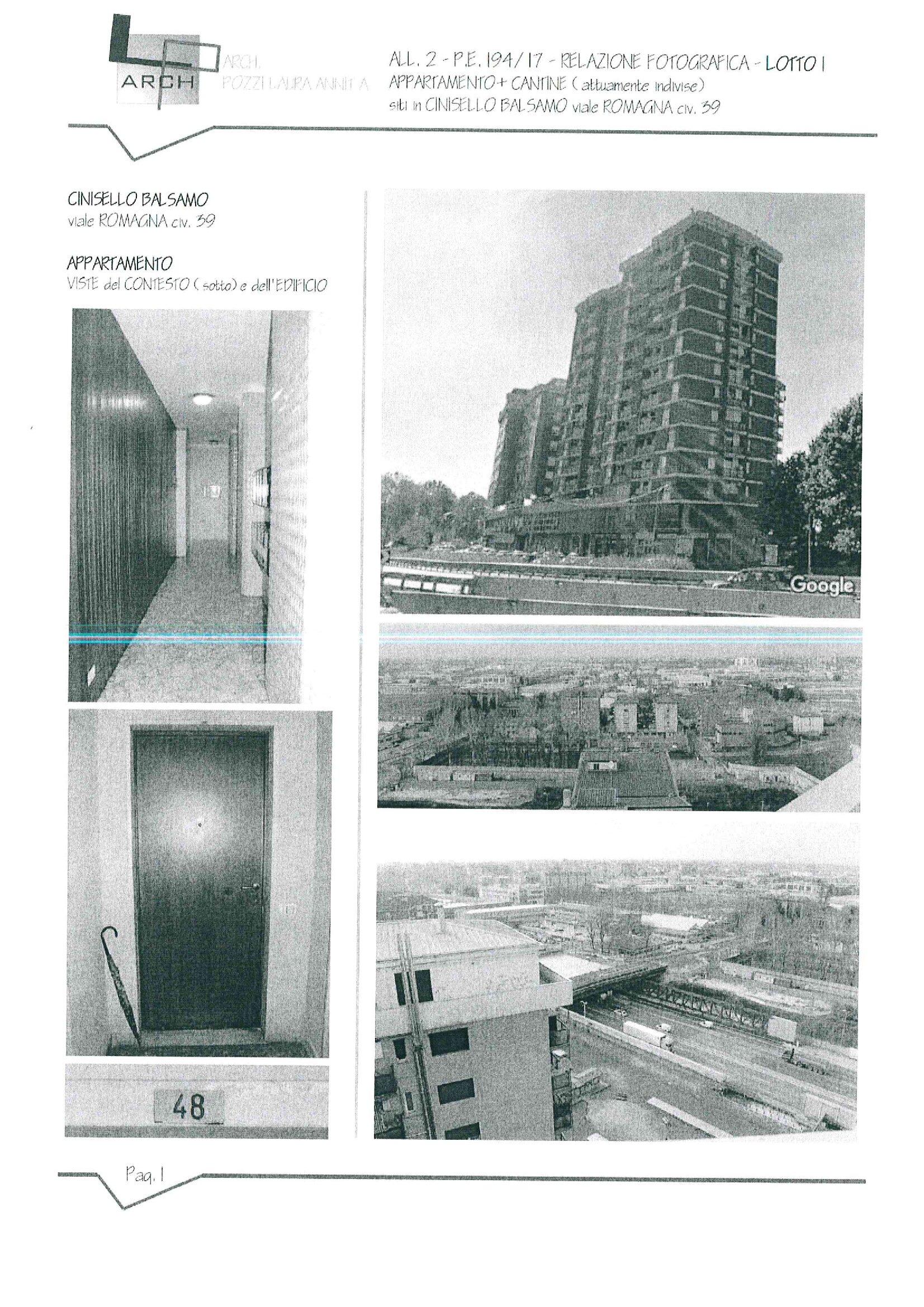 Appartamento in vendita Rif. 11786929