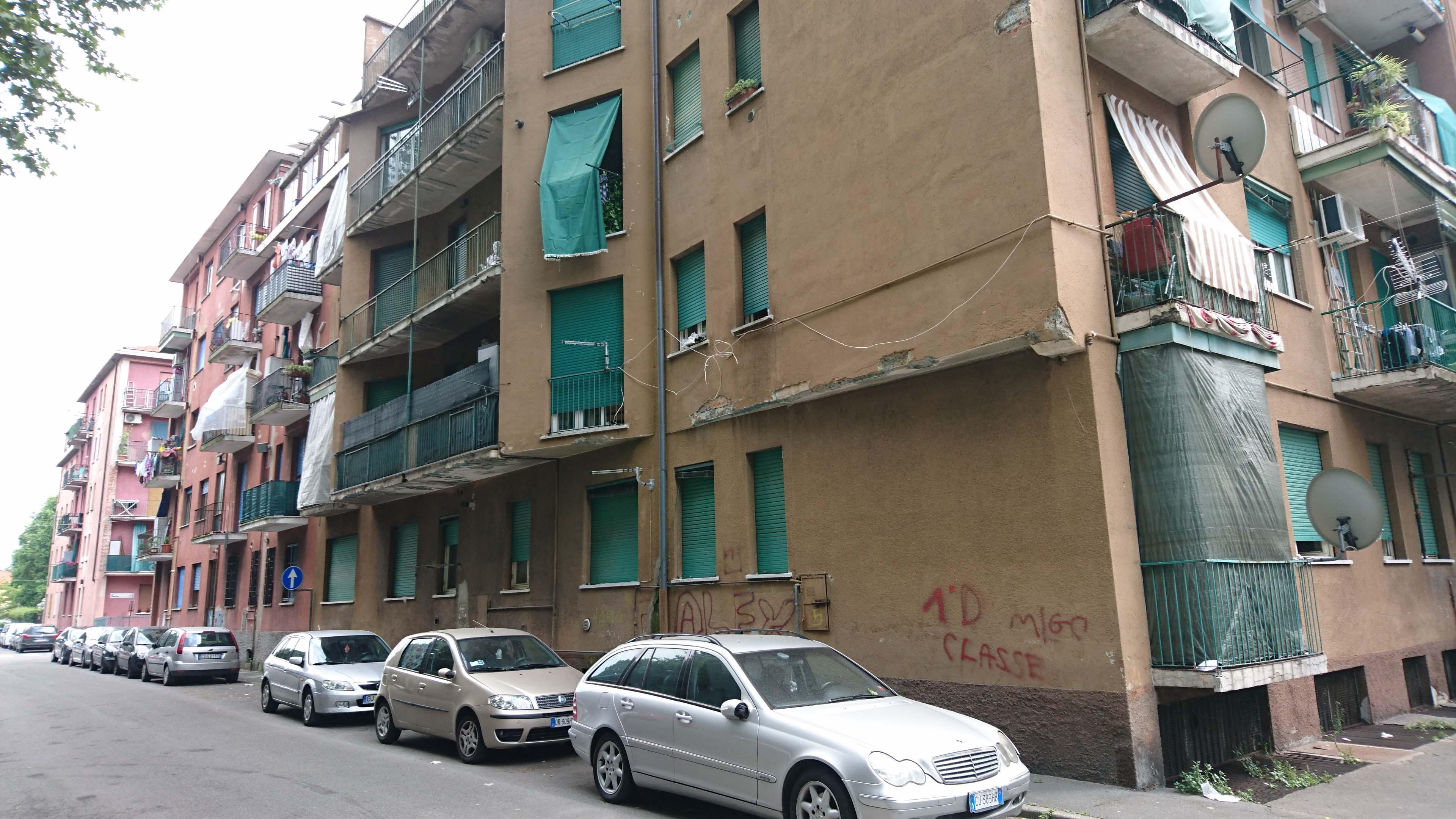 Appartamento in vendita Rif. 9840099