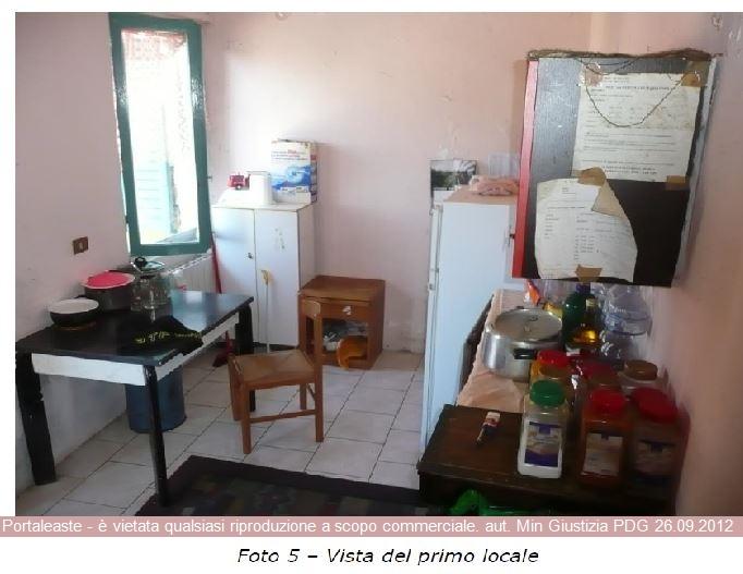 Appartamento in vendita Rif. 11010259
